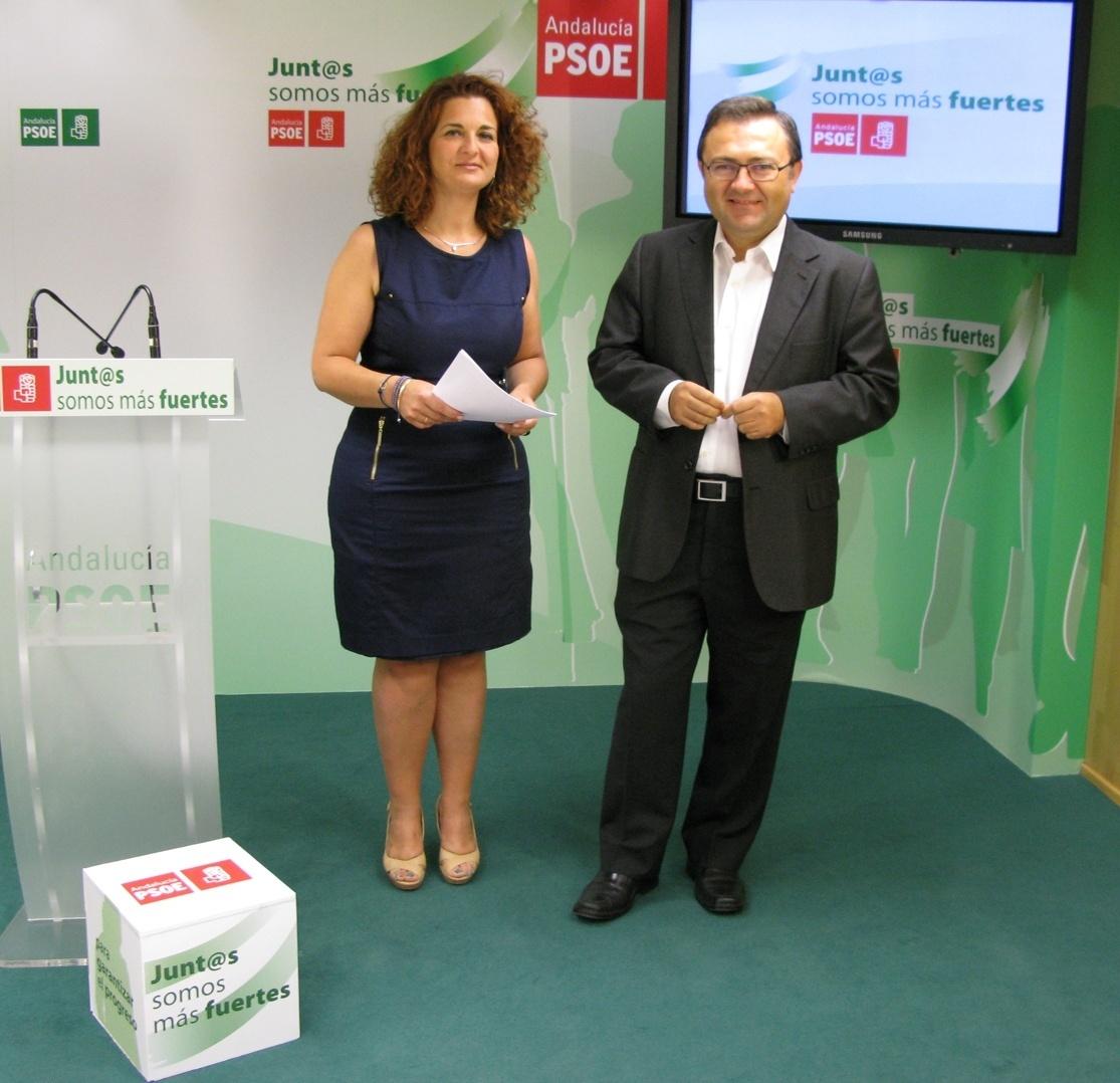 El PSOE exige al Gobierno que incremente el número de agentes en la provincia durante el verano