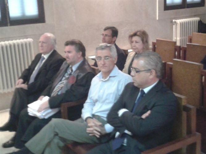 Peritos del caso Can Domenge tildan de «contrasentido» que sólo se dieran quince días para la presentación de ofertas