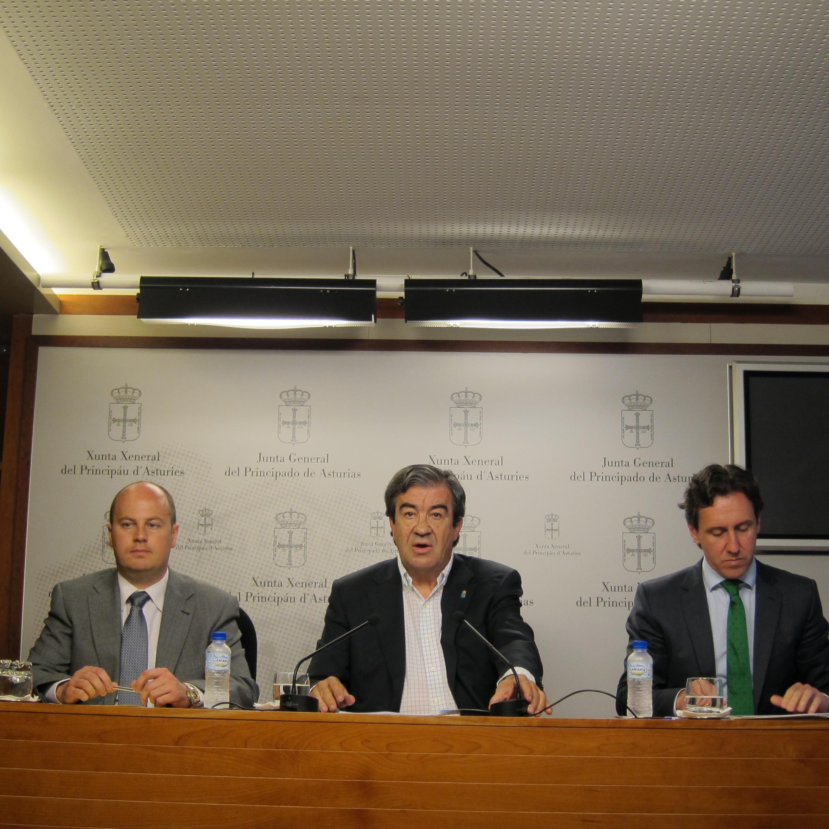 Foro presenta una proposición para que el Principado promueva un acuerdo sobre la PAC con Galicia, Cantabria y Euskadi