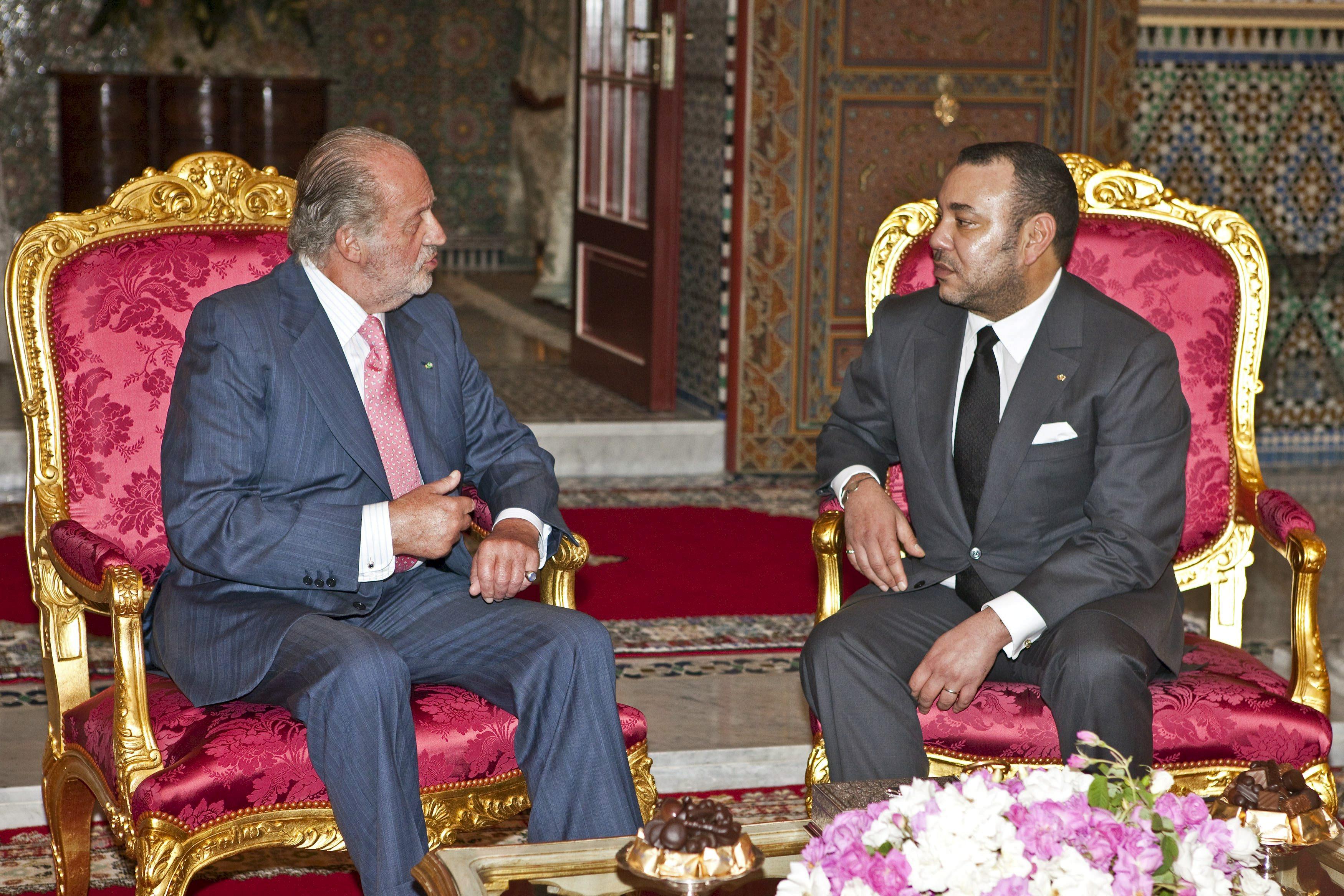 El Rey visitará Marruecos el 15 de julio en su primer viaje tras la operación