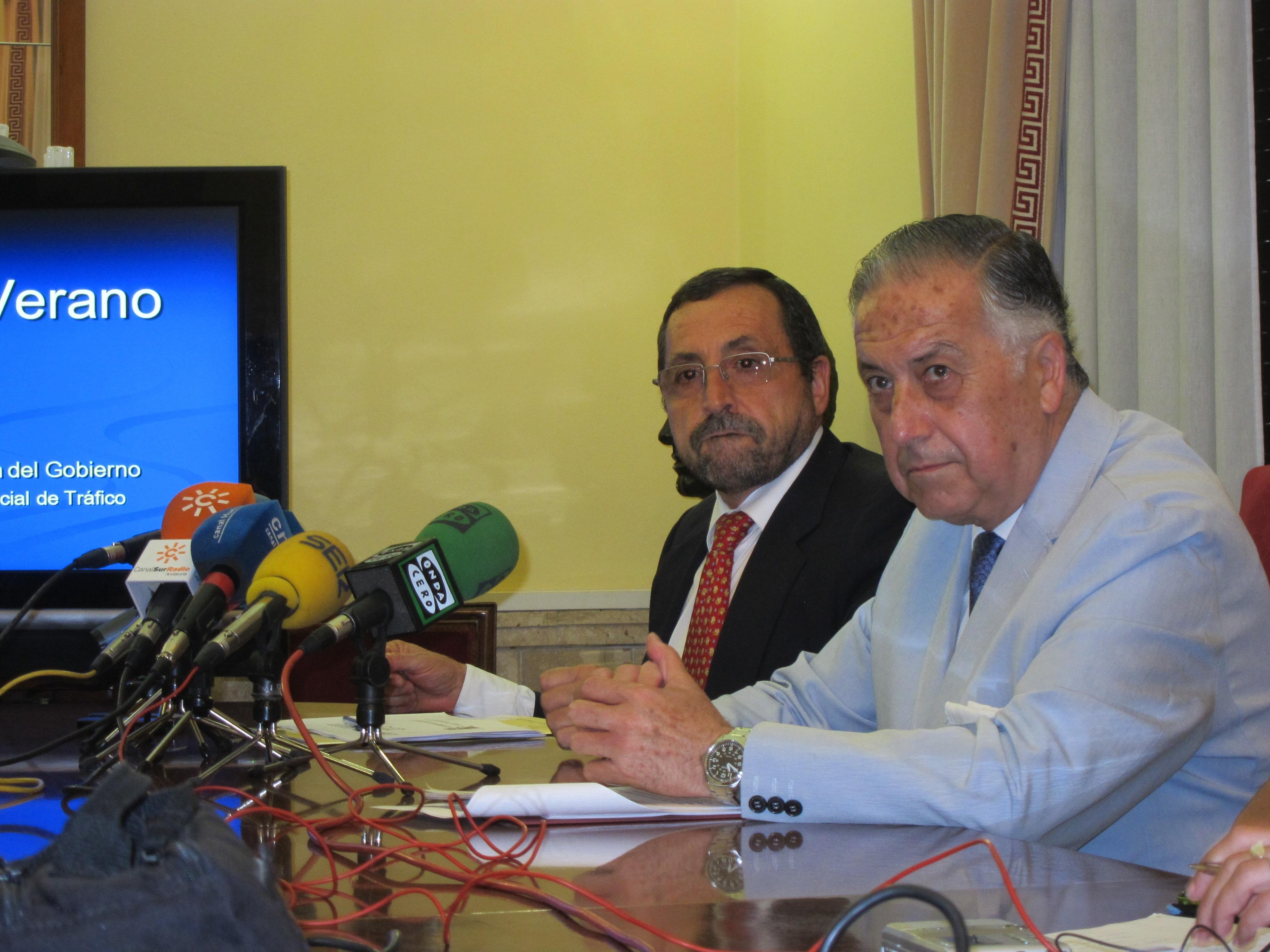 Subdelegación destaca que «continúa la investigación» sobre el doble crimen de Almonte