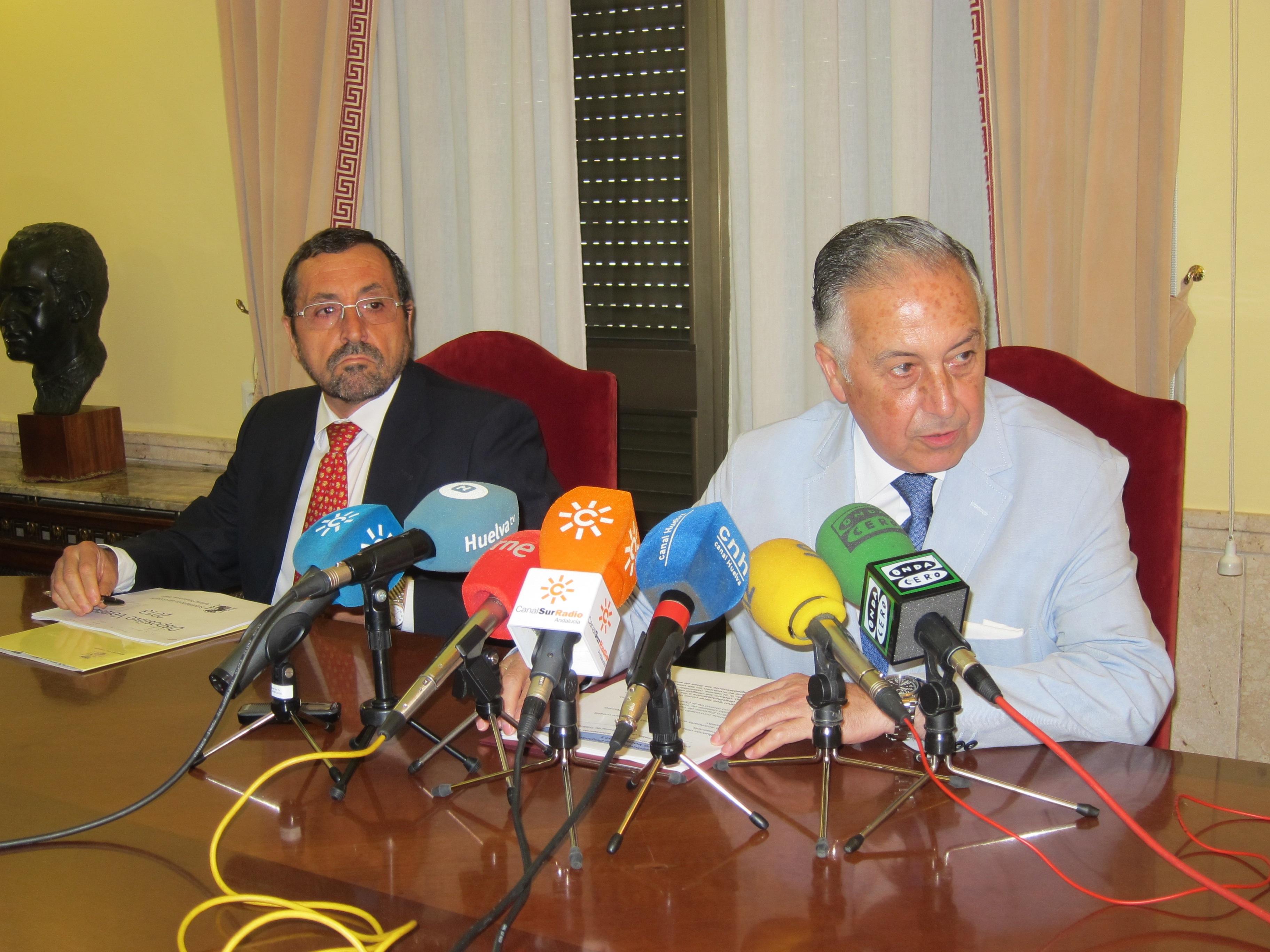 La Subdelegación cree que «la mejor solución» es que el empresario de Cartaya «pague» a los temporeros búlgaros