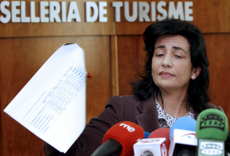 El TSJCV abre juicio por los contratos de la Generalitat Valenciana en Fitur
