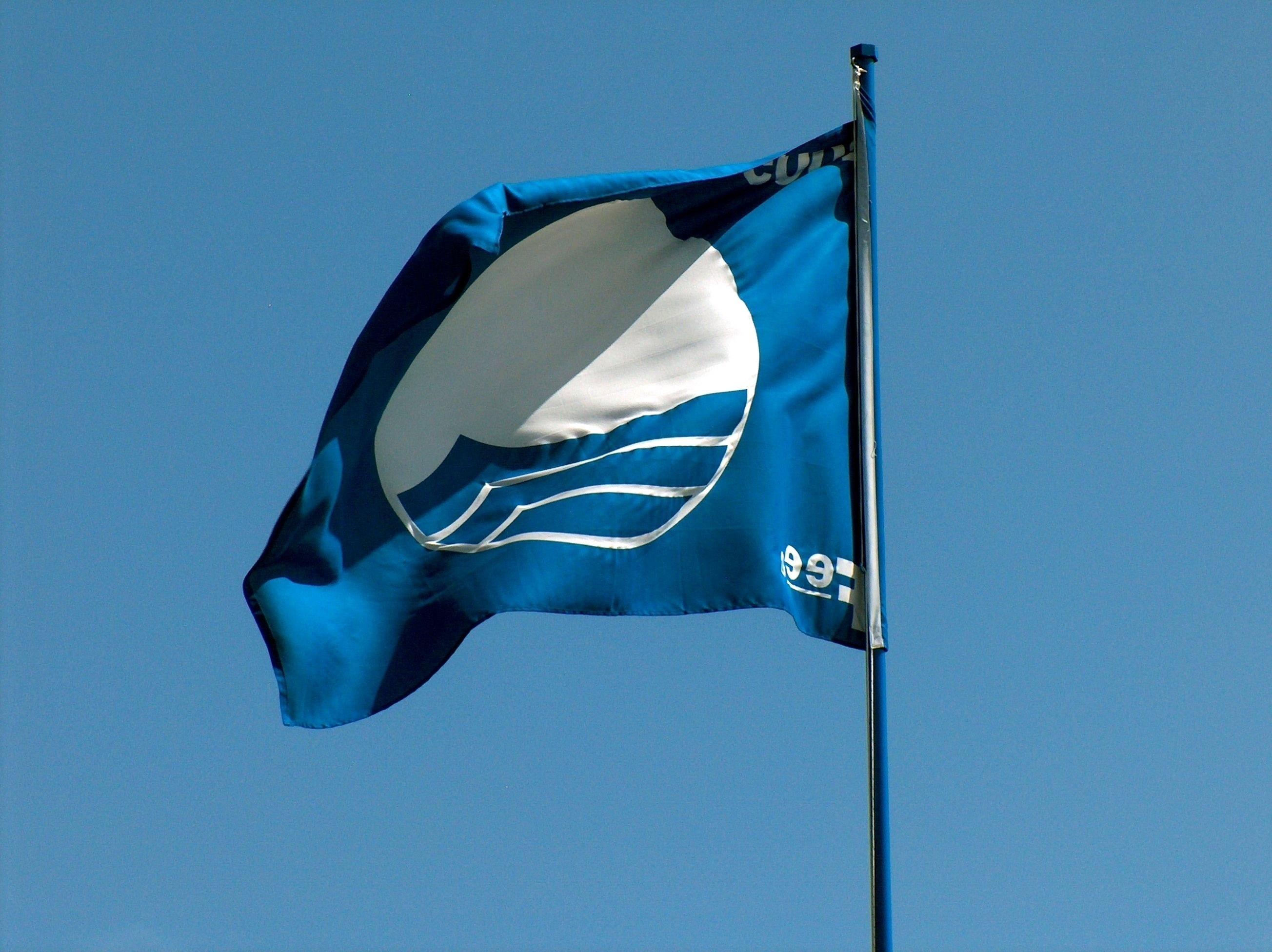 Tías (Lanzarote), único municipio canario que consigue banderas azules para todas las playas de su litoral