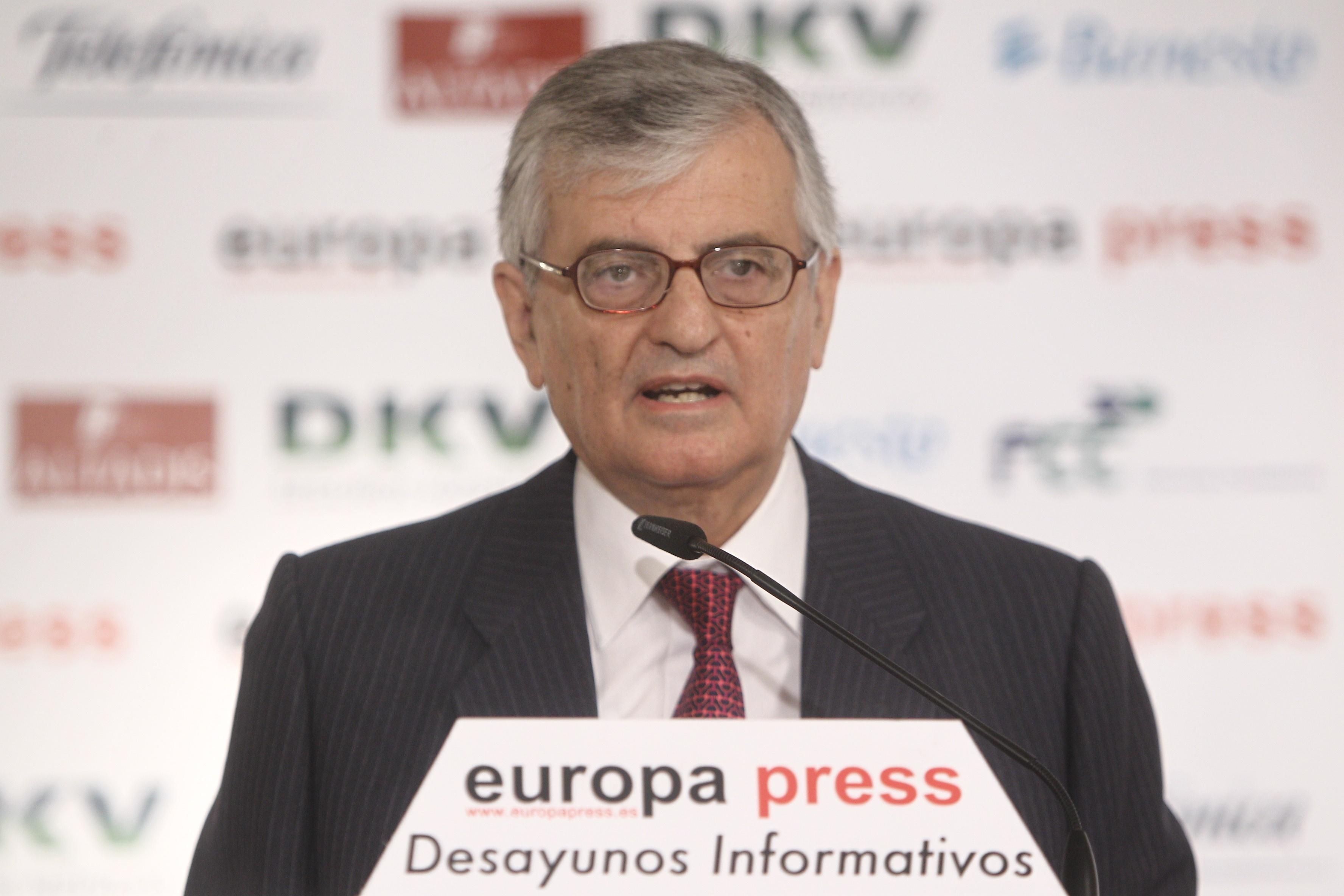 Torres-Dulce autoriza a los fiscales de Barcelona a seguir investigando el caso Método 3