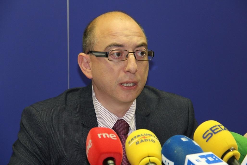 UDC Girona denunciará a quienes filtraron el discurso de Duran si no se disculpan por escrito