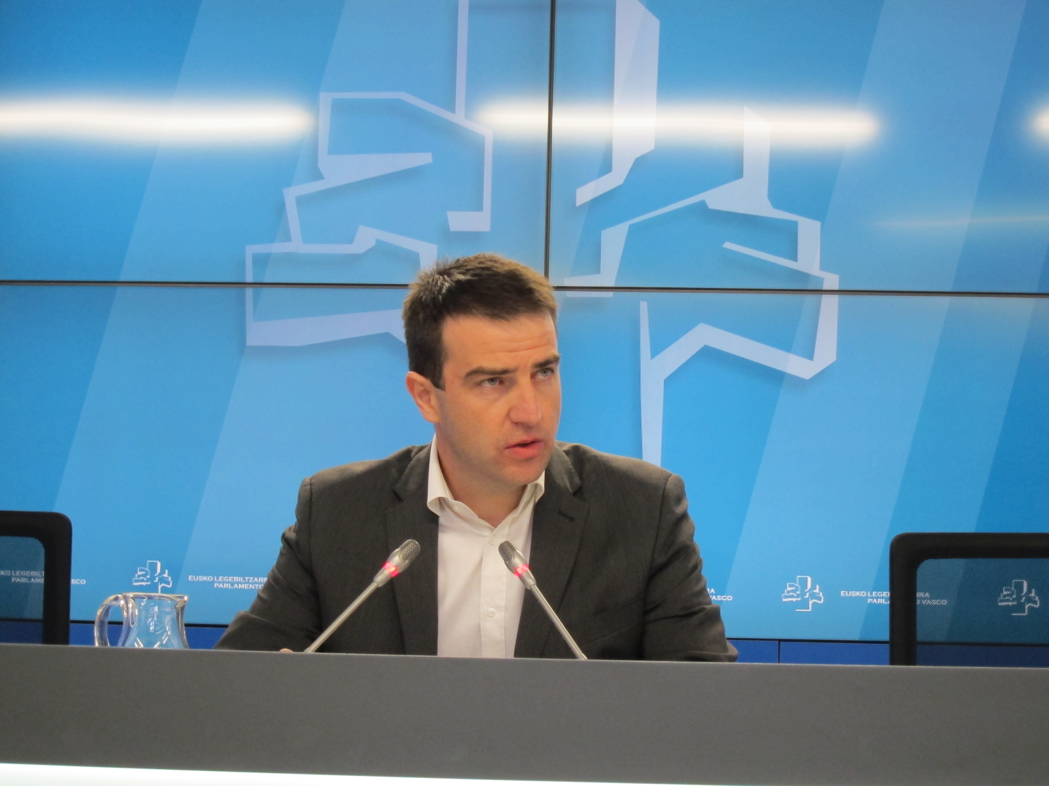 UPyD cree que la Ponencia de Paz es «inútil para derrotar a ETA» y «sólo sirve para que viejos partidos llenen portadas»