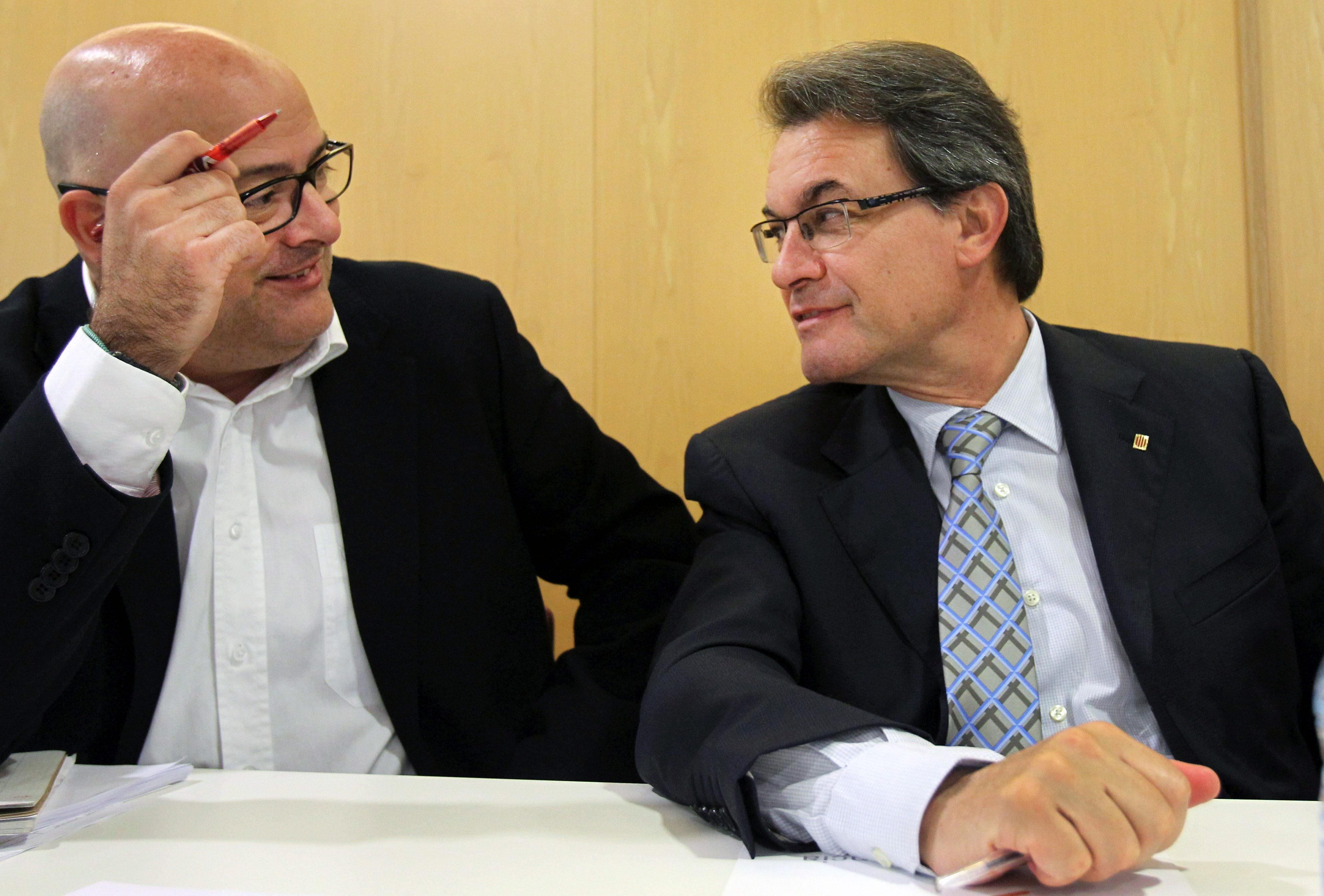 ERC pide enviar la solicitud de referéndum a los organismos internacionales