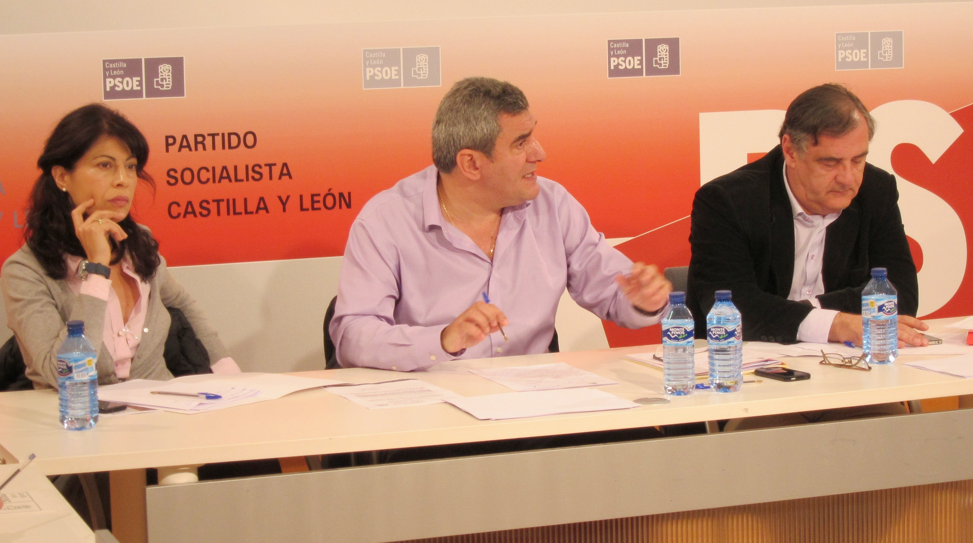 Villarrubia pide que el incremento de déficit se dedique a un plan de crecimiento y a proteger a desempleados