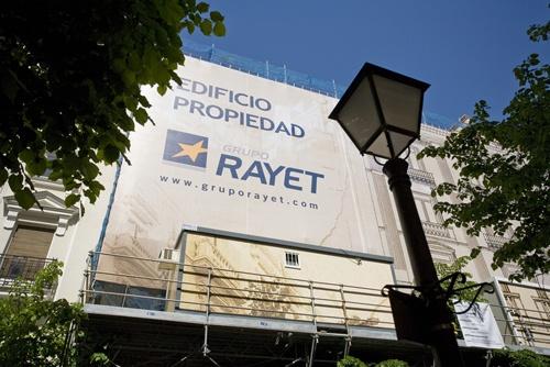El juez aprueba el plan de liquidación de Rayet Rehabilitación