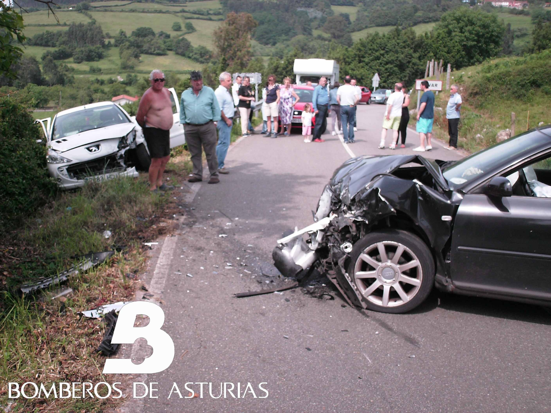 Una joven fallecida y once personas heridas en los 30 accidentes registrados el fin de semana