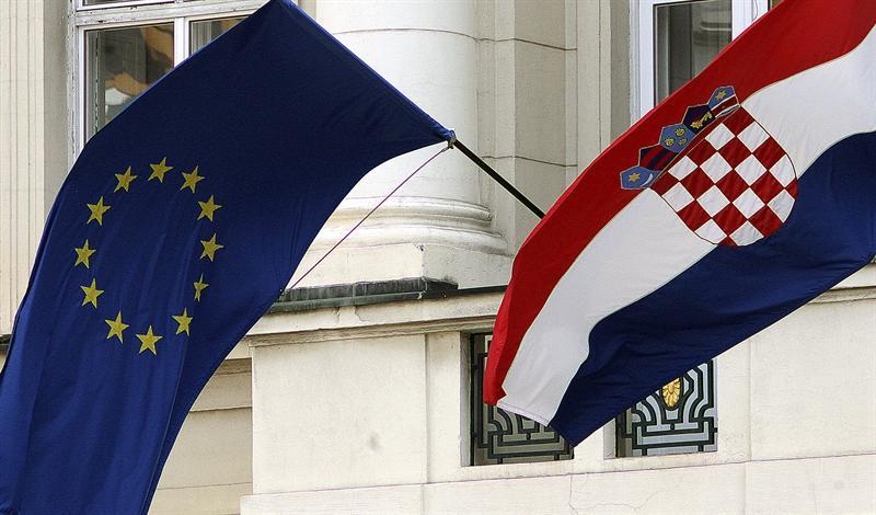 Los euroescépticos croatas se preguntan si la UE tiene una varita mágica para sus 300.000 parados