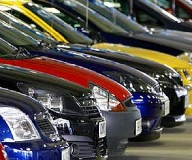 Las matriculaciones de vehículos aumentan en la Comunitat un 11,9%, hasta 9.140 en junio