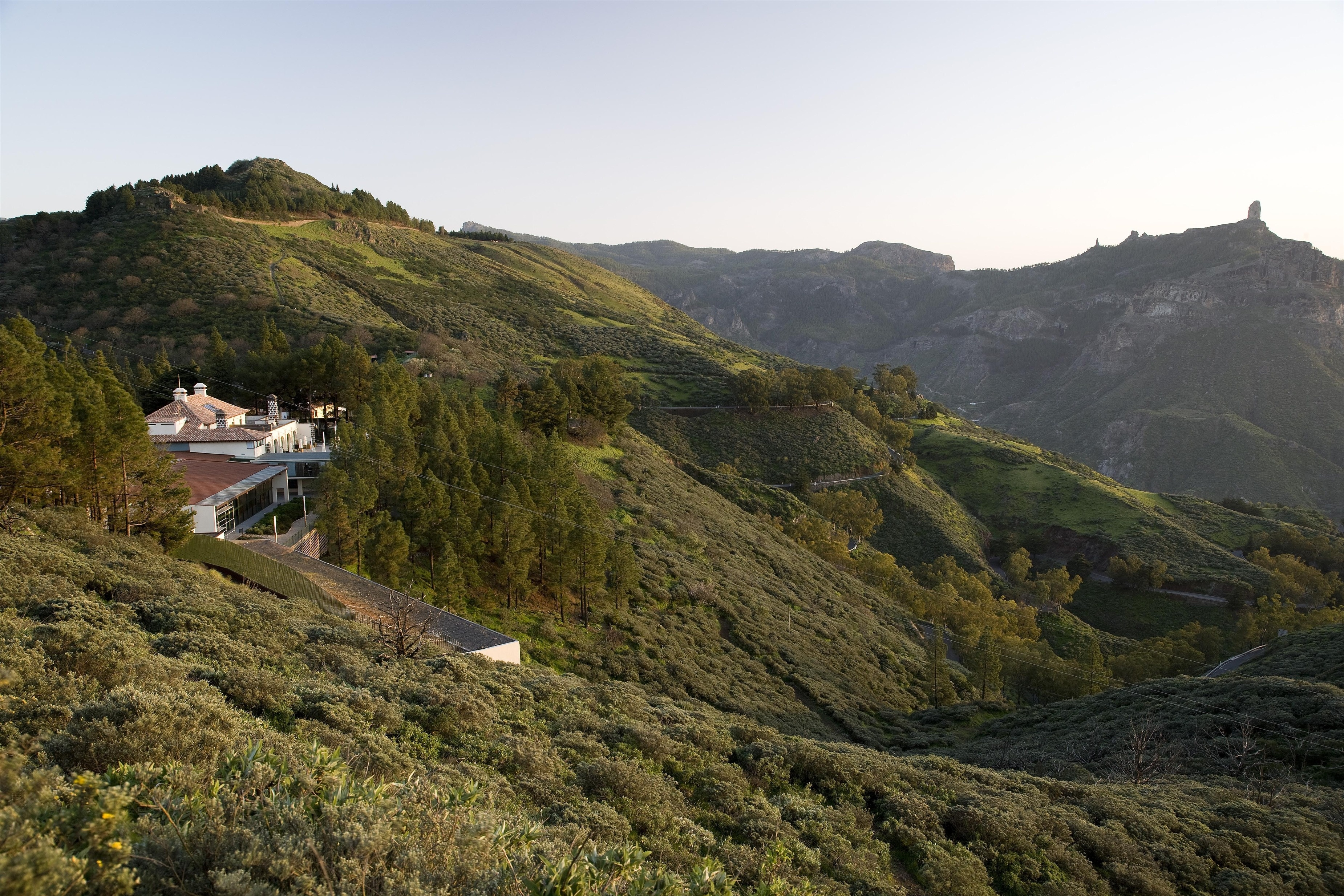 La ocupación en turismo rural en Canarias caerá un 8% en julio