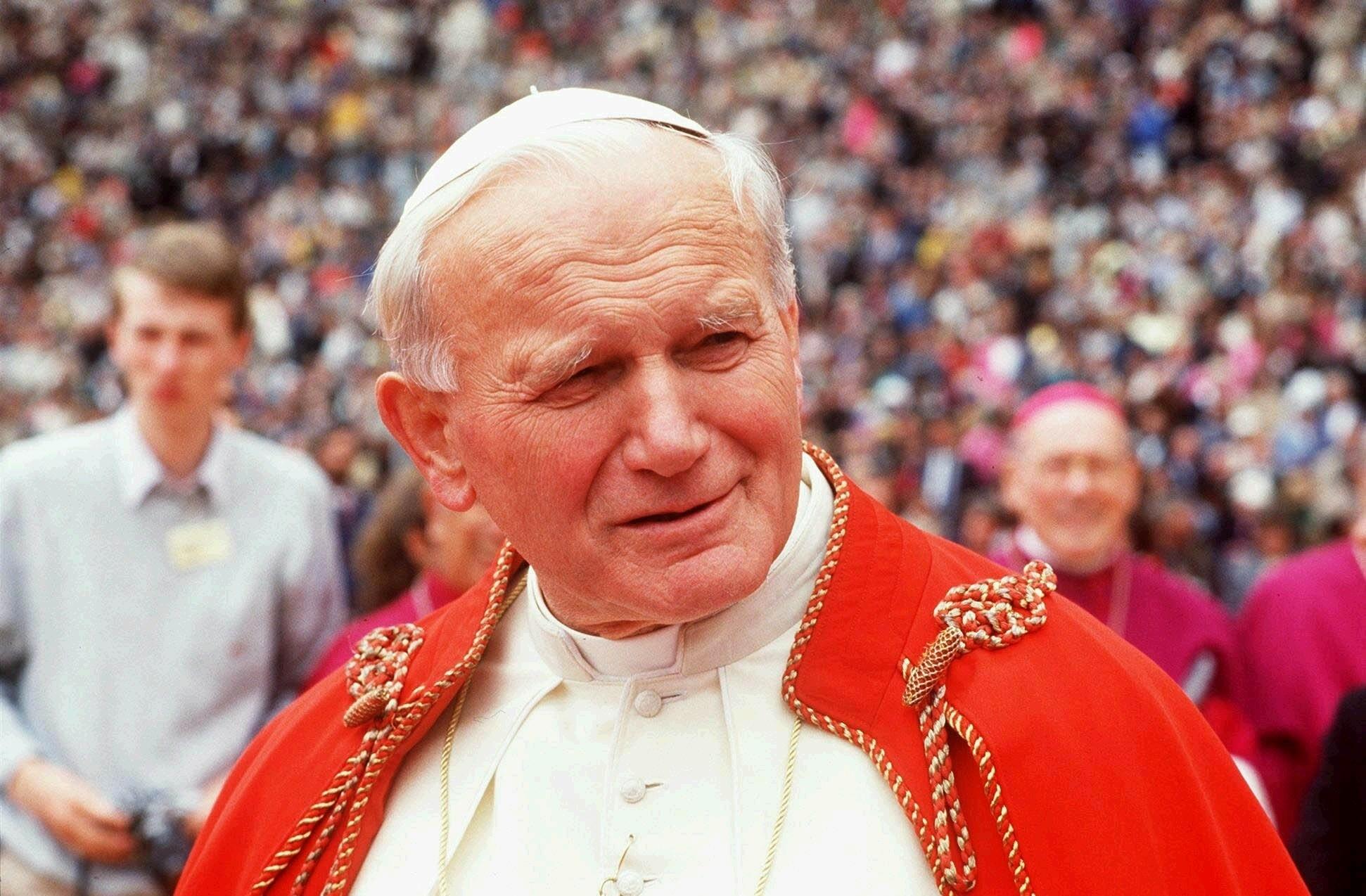 Una productora italiana busca entre actores españoles a Juan Pablo II para hacer un musical sobre el Papa polaco