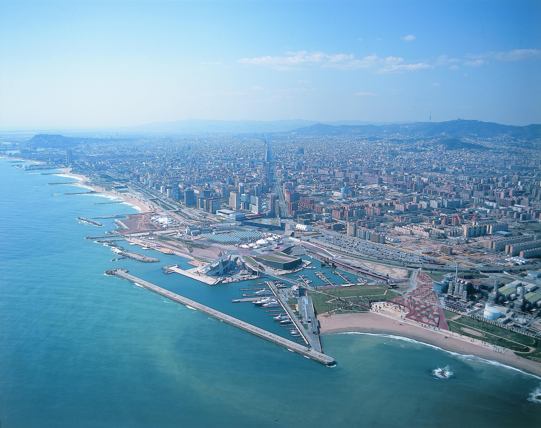 El 70% de los profesionales extranjeros de Barcelona recomendaría la ciudad a un amigo