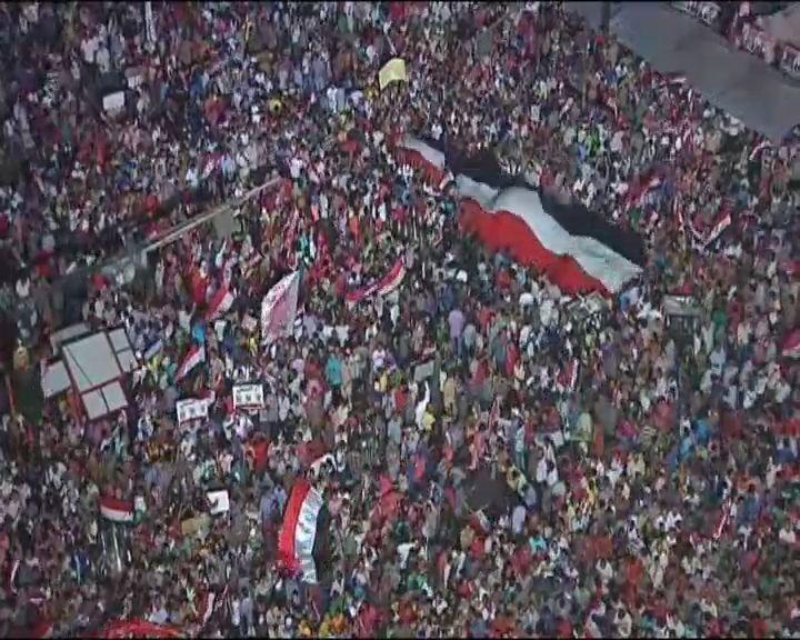 Ya son siete las dimisiones en el Gobierno de Mursi
