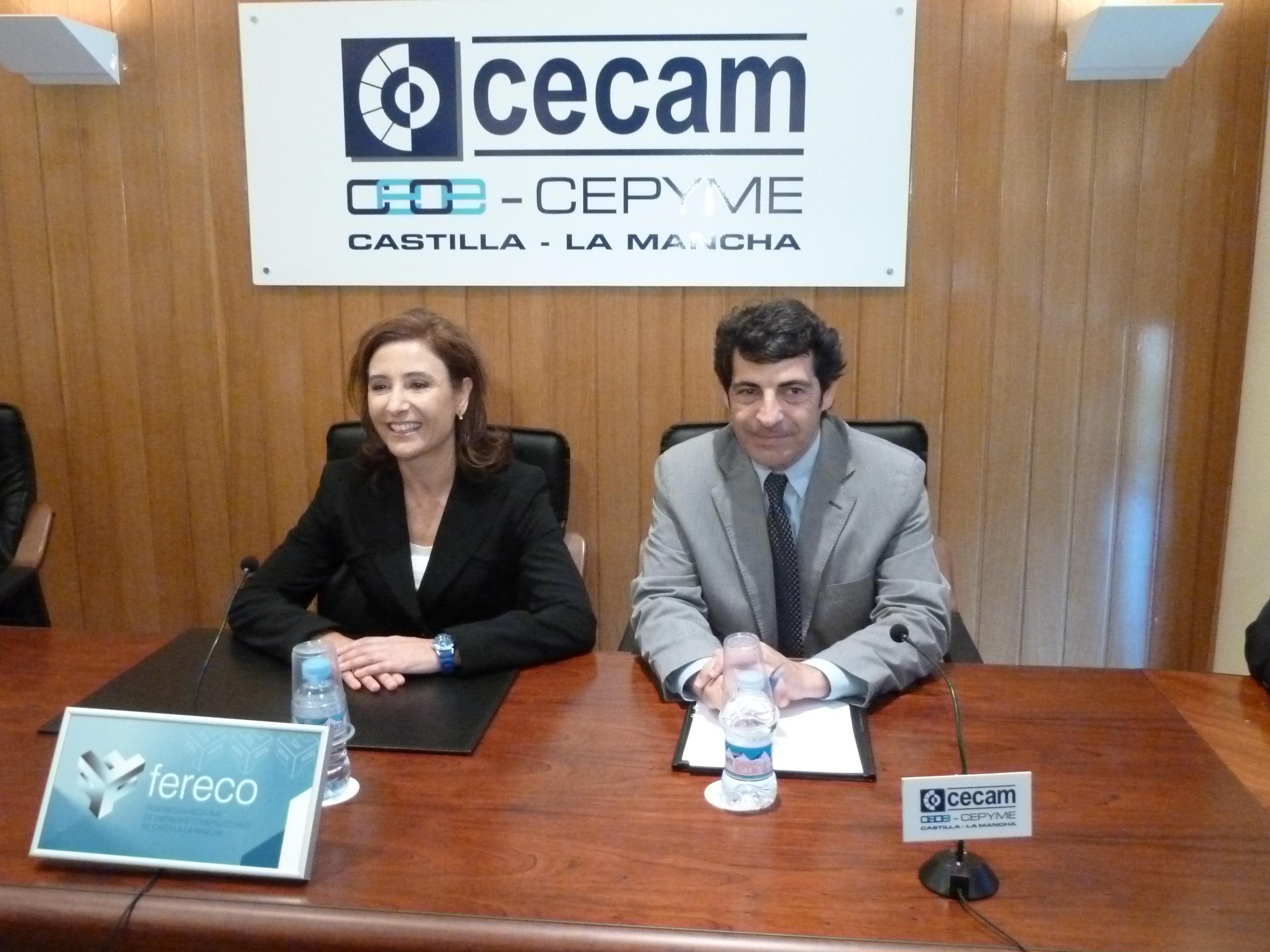 Empresas constructoras de C-LM piden agilidad administrativa en la concesión de ayudas a la rehabilitación de viviendas