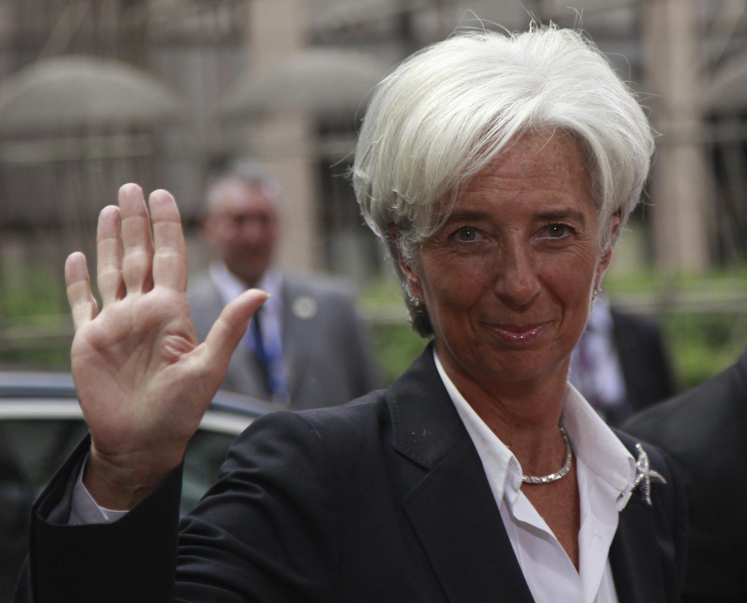 El FMI ve las perspectivas de crecimiento económico de Italia aún «débiles»