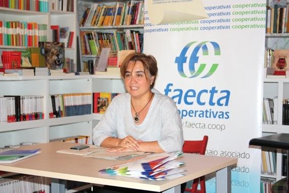 Faecta pretende incentivar la compra y consumo de productos de cooperativas andaluzas a través del ocio estival