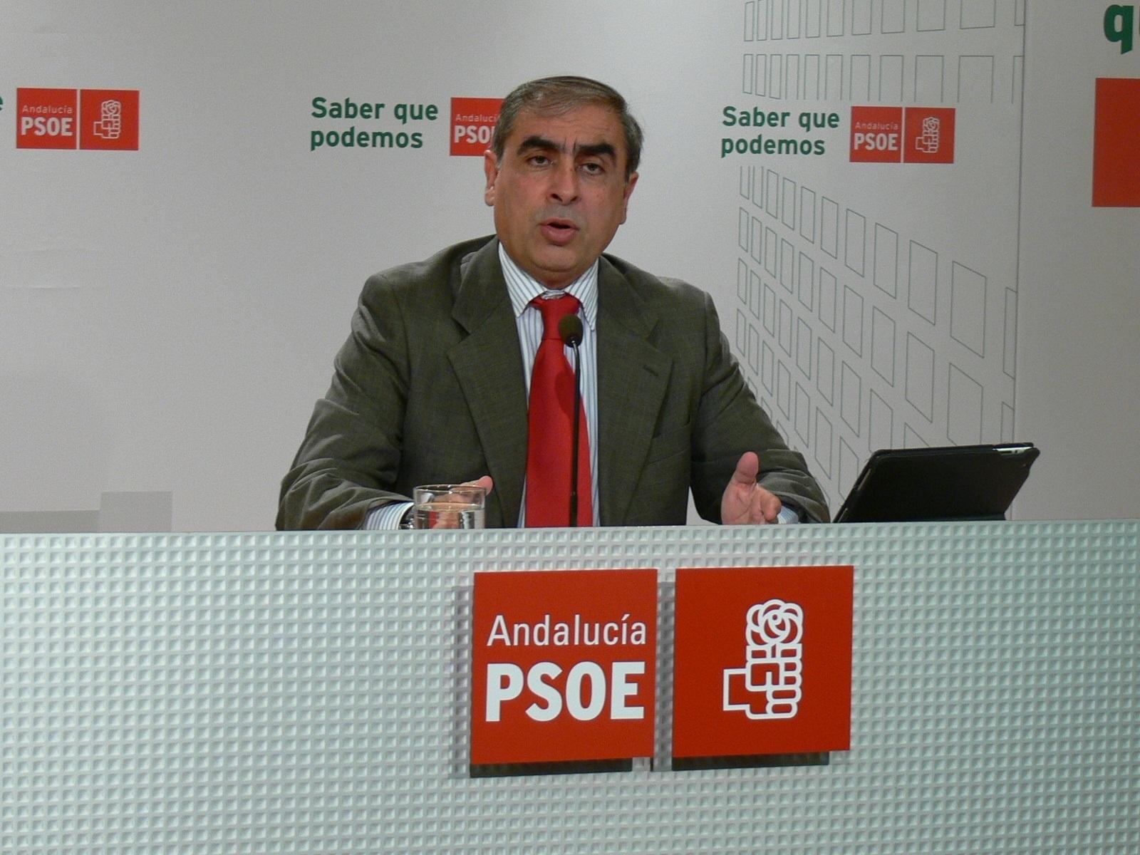 El PSOE pedirá que se destinen 15 millones de euros para acabar con el desempleo juvenil en Melilla