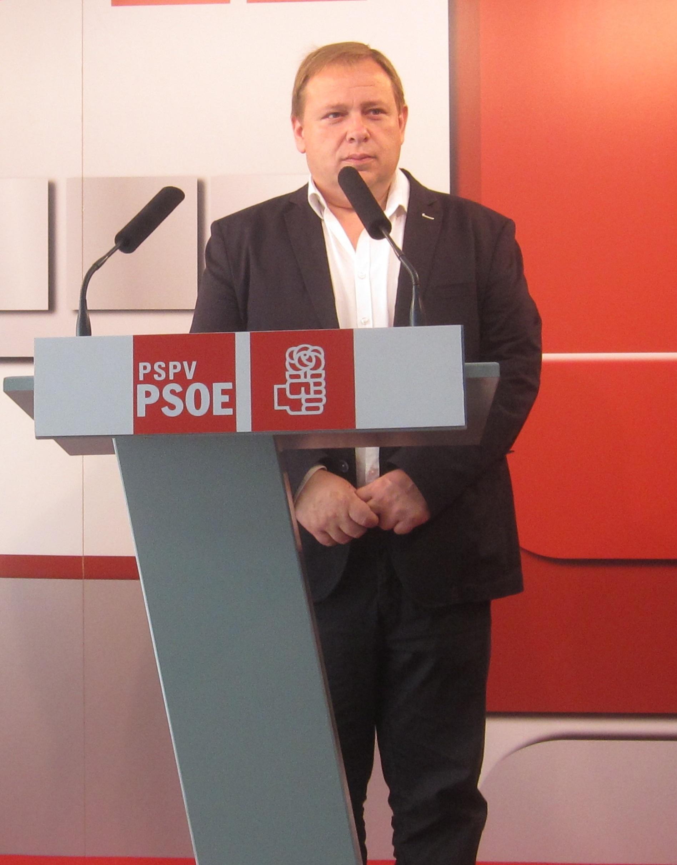 PSPV dice que el Consejo de Estado deja claro que la reforma local «es una ley trampa para favorecer intereses privados»
