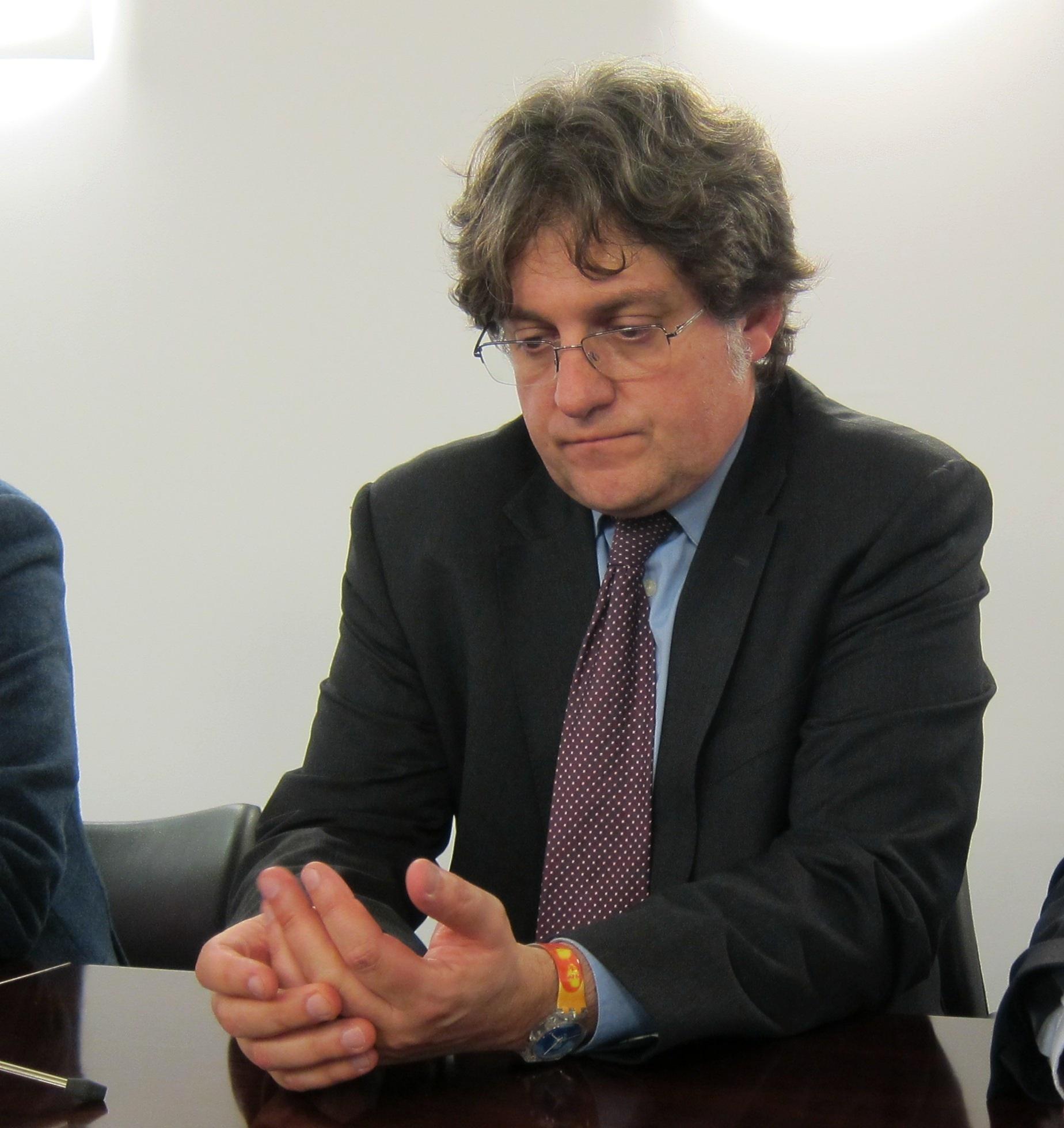 Premian al juez que presentó la cuestión a la TJUE que abrió la puerta a la paralización de los desahucios