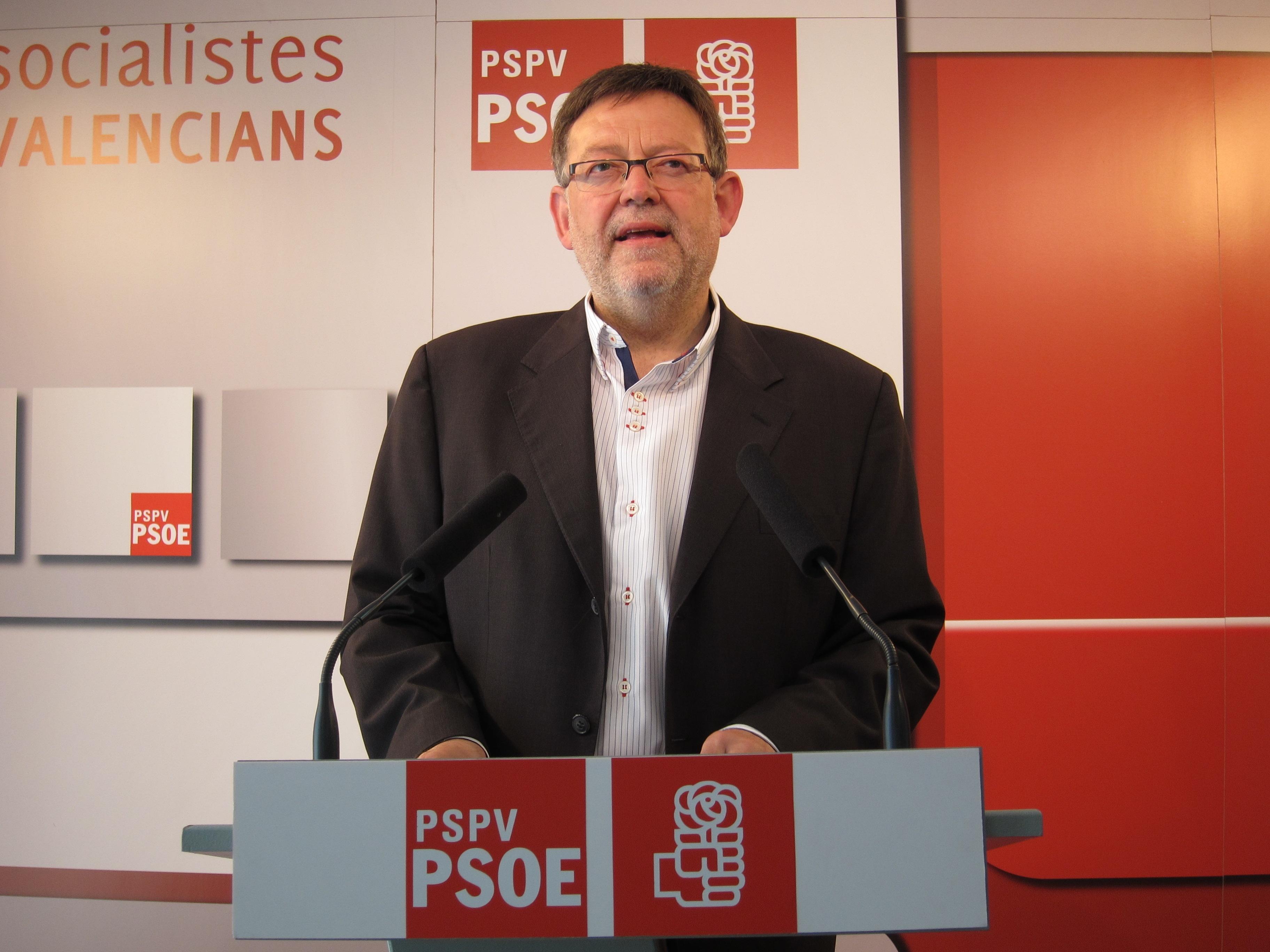 Puig (PSPV) pide la comparecencia de Seguí (DGT) en el Congreso para que explique la retirada de la sanción al kamikaze