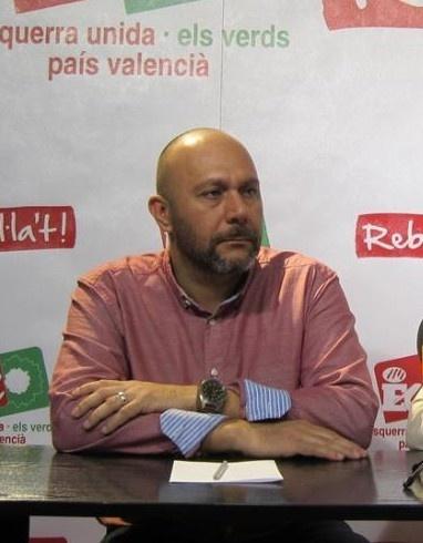 Sixto (EUPV) pide explicaciones a la DGT por la anulación de la multa al conductor kamikaze