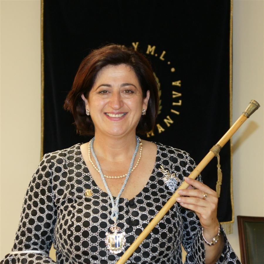 La alcaldesa de Manilva y siete ediles informan al pleno de su pase al grupo de no adscritos tras dejar IU