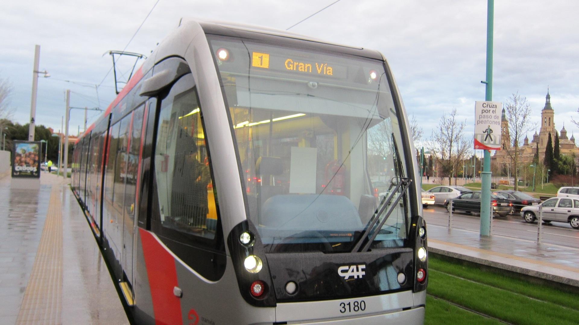 El estudio preliminar de la Línea 2 del Tranvía está disponible para su consulta en la web municipal