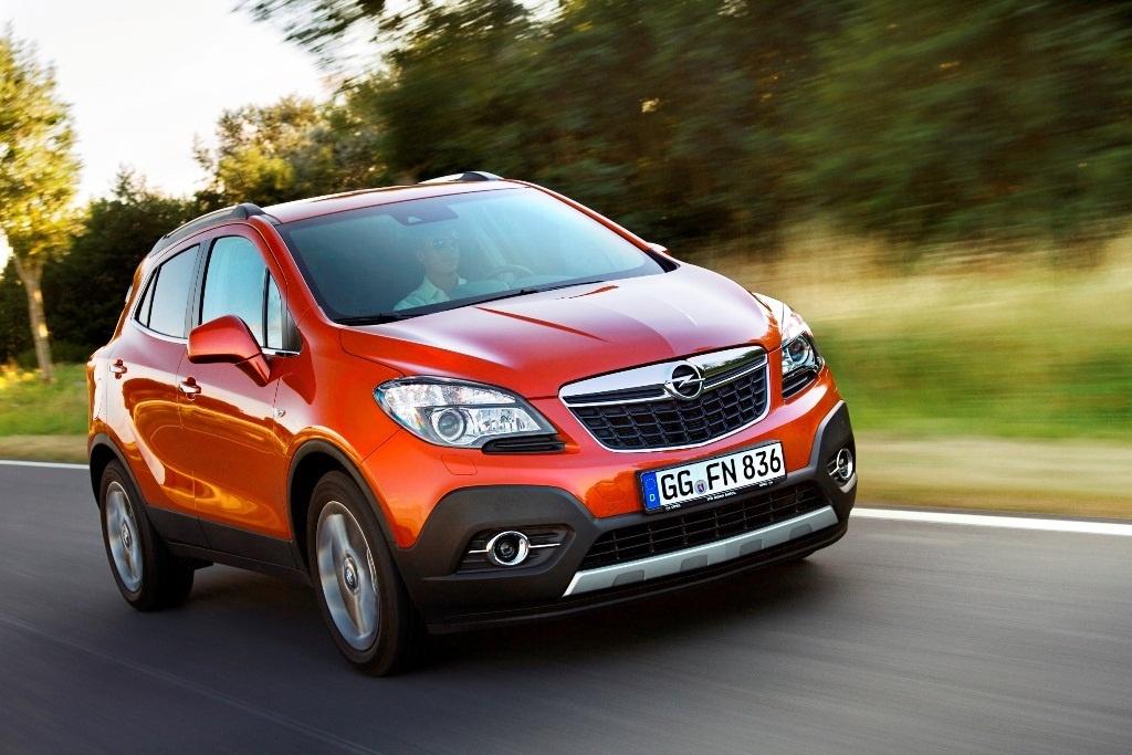 Aliaga indica que «es la empresa la que tiene que confirmar» la fabricación del Mokka en la planta de Opel
