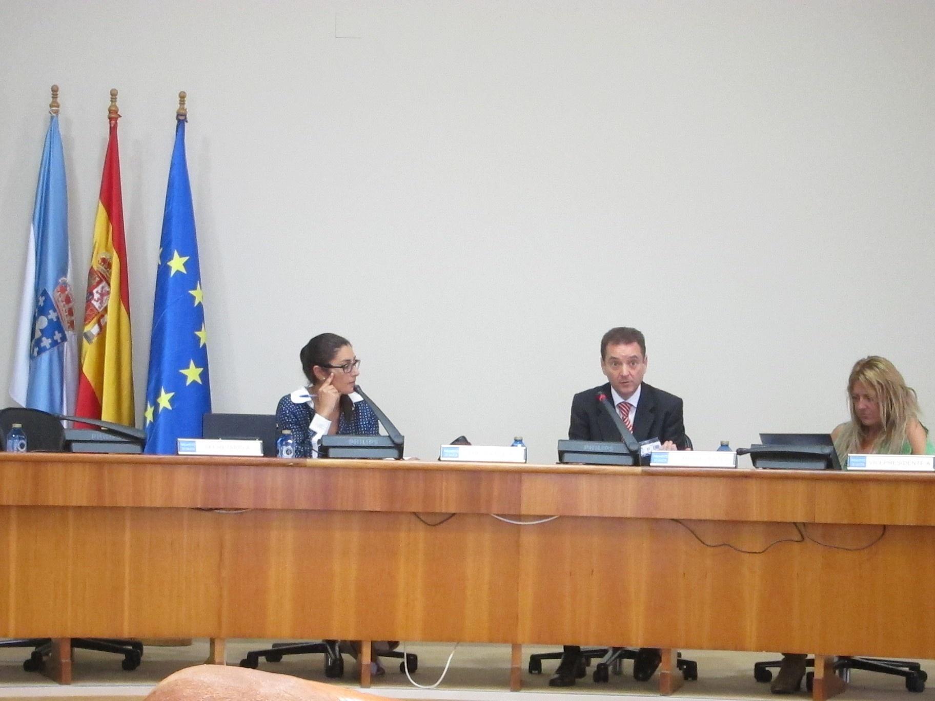 Almenar (CGPJ) reclama reformas legales del secreto sumarial, dilación en procesos de instrucción y figura de imputado
