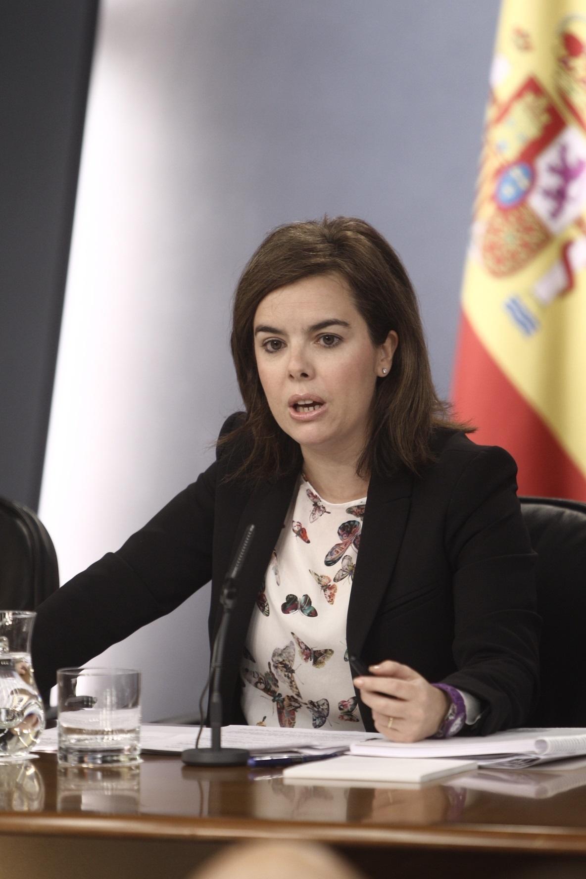 (Amp) El Gobierno nombra al grupo de expertos de la reforma fiscal, que deberá tener su propuesta en febrero