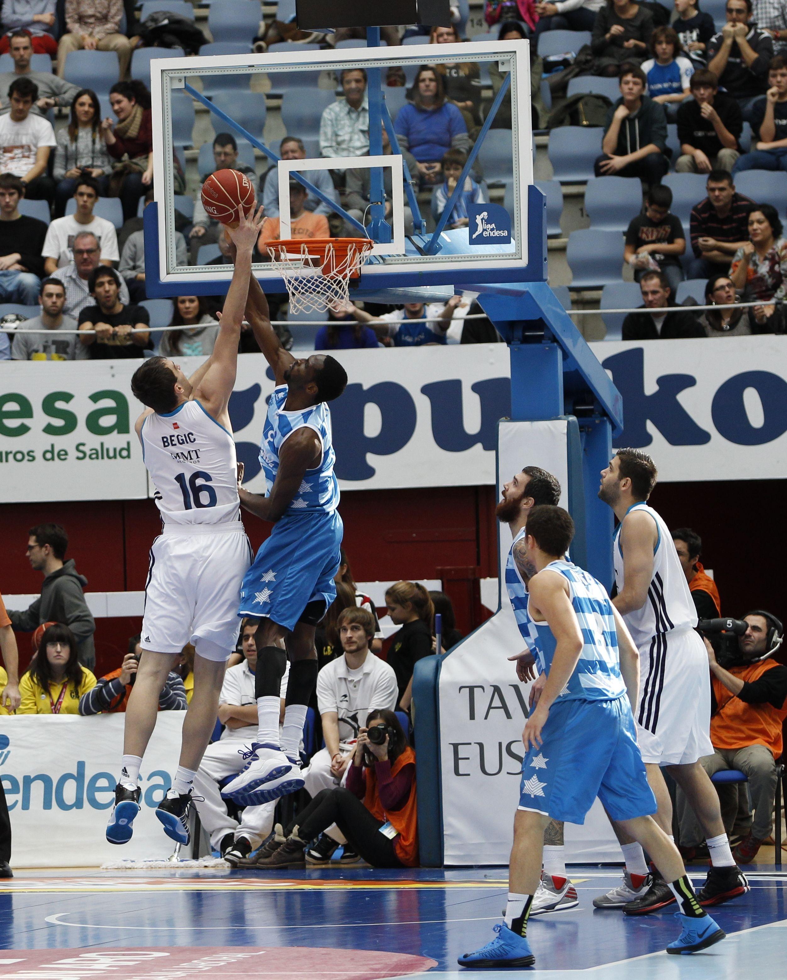 La Asamblea de la ACB ratifica la admisión del Gipuzkoa Basket