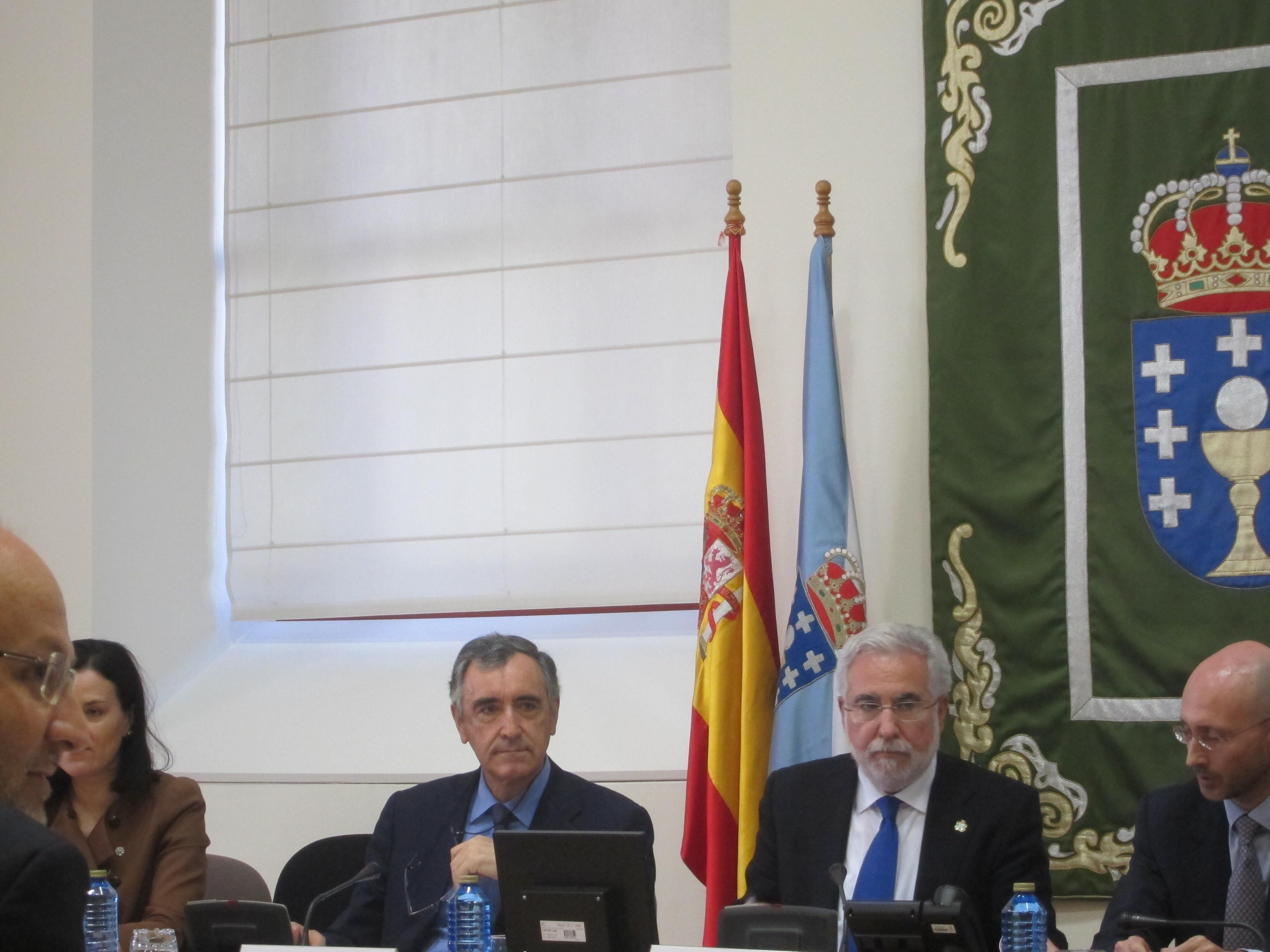 C.Castellano revela que Gayoso y Pego le plantearon entrar en NCG y que Banco de España y Feijóo «dieron el OK»