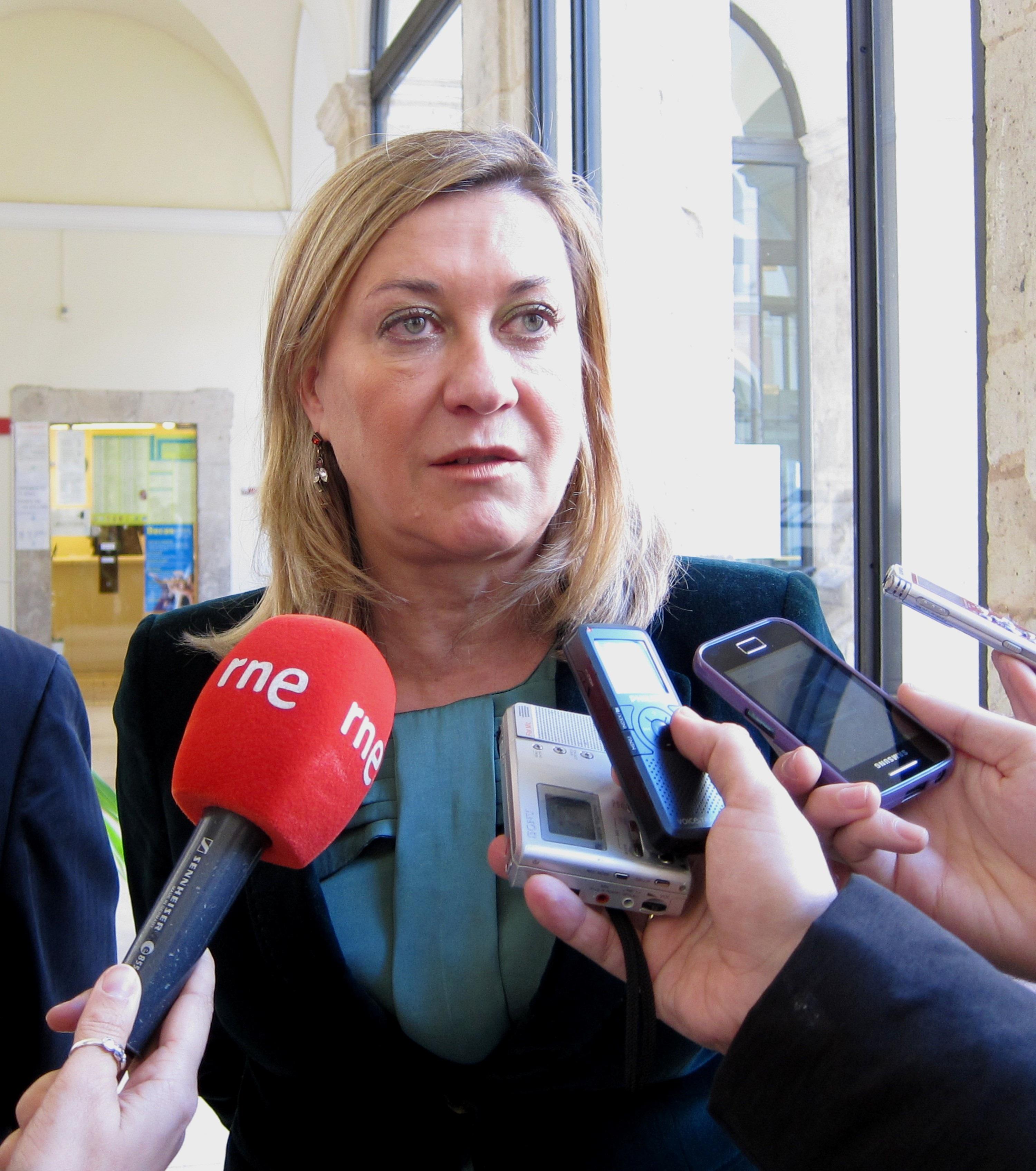 CyL concluye sus necesidades de financiación para 2013 con una operación de 200 millones con el Banco Santander