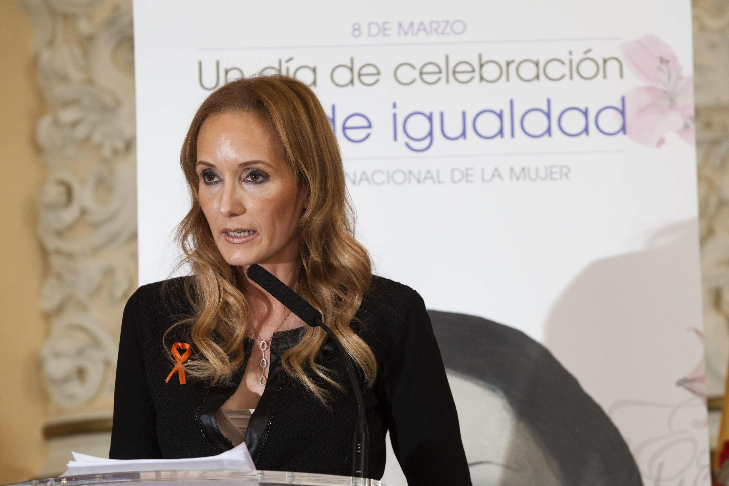 «Decidí vivir la enfermedad como protagonista de mi vida», asegura Sandra Ibarra