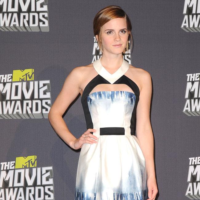 Emma Watson no quiere vivir en Los Ángeles