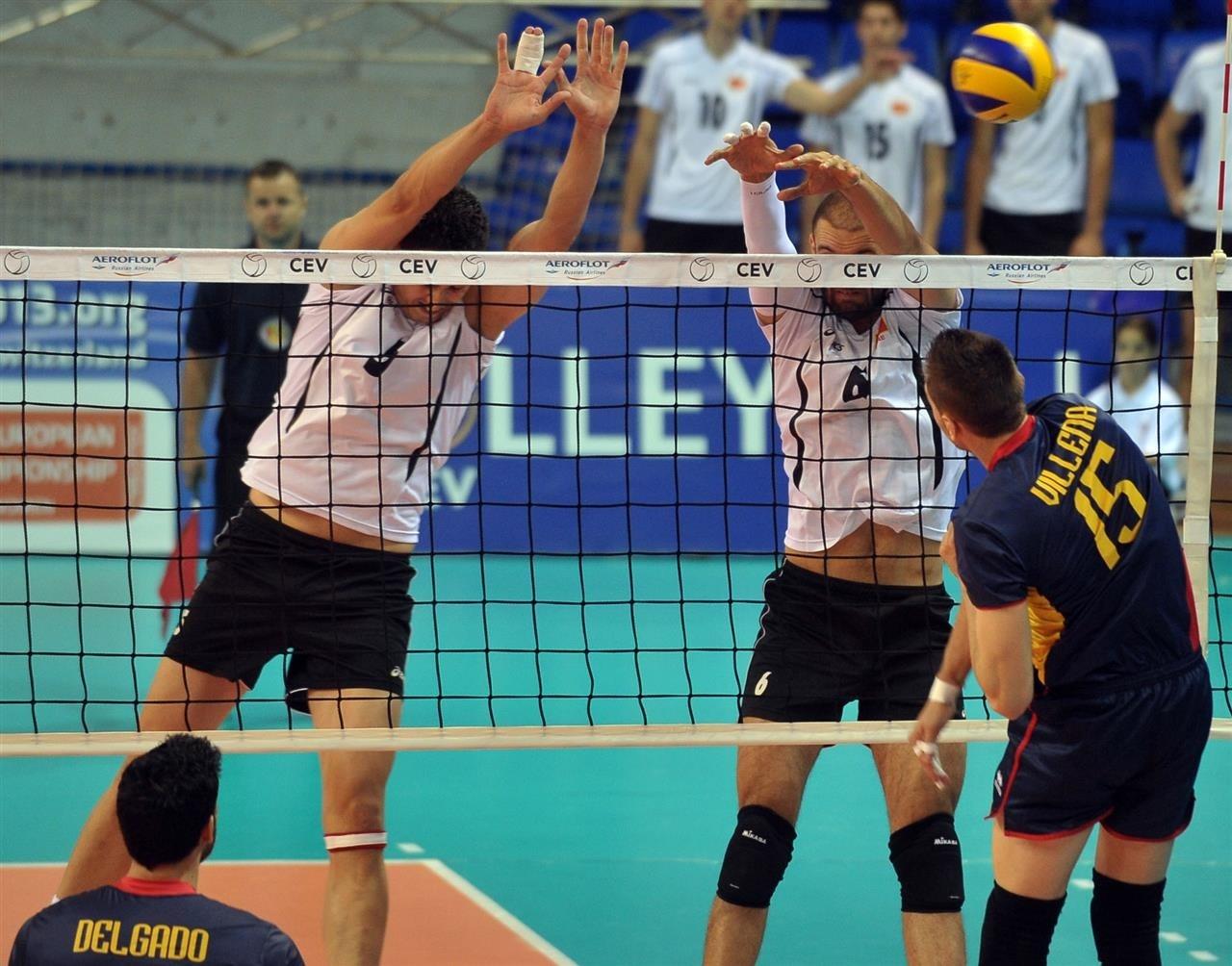 España pierde con Montenegro y se despide de la »Final Four»