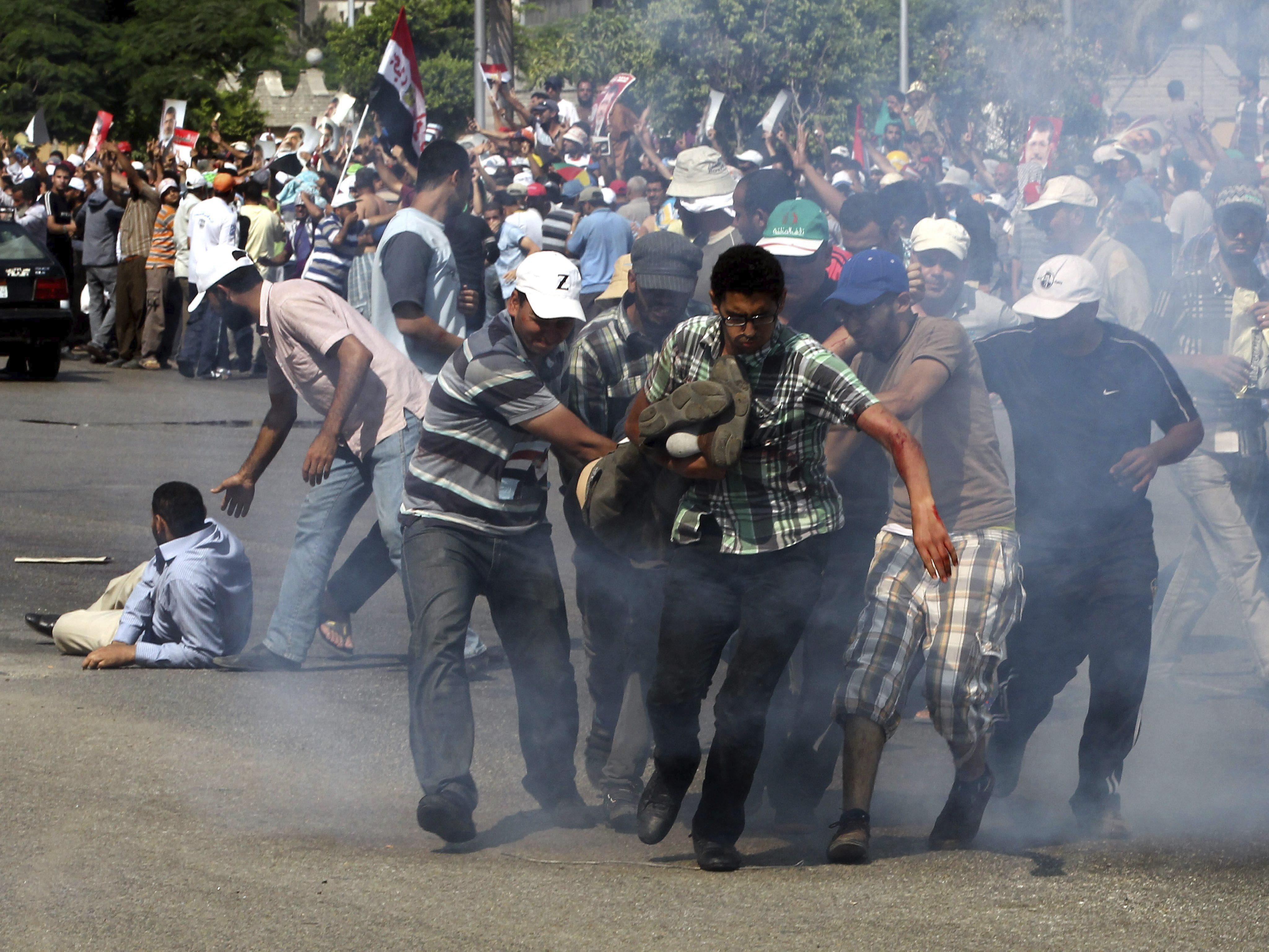 El Frente no islamista egipcio convoca manifestaciones para defender la nueva etapa