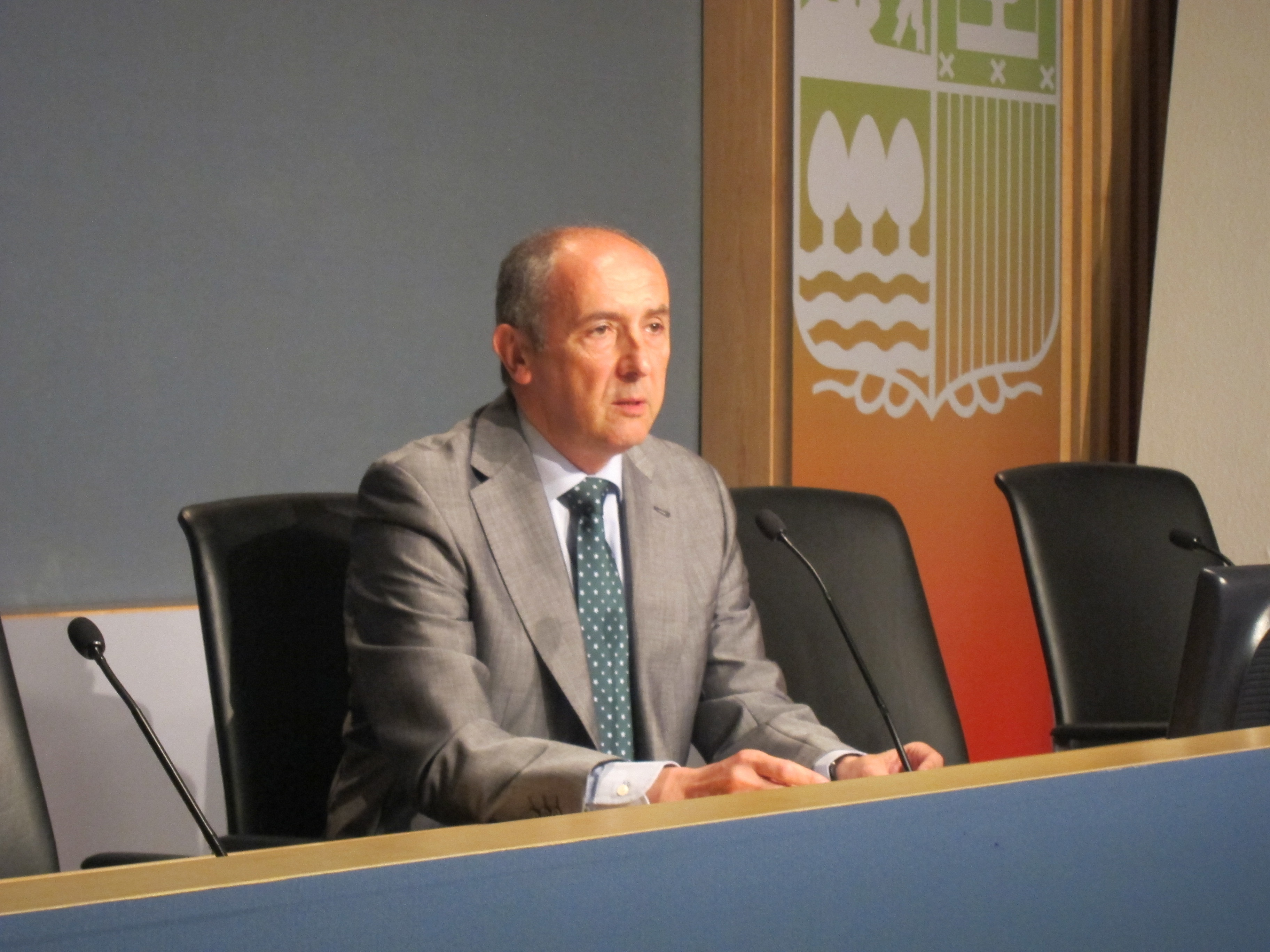 Gobierno vasco estudia acciones judiciales contra el central por «intromisión» en competencias vascas en seguridad vial