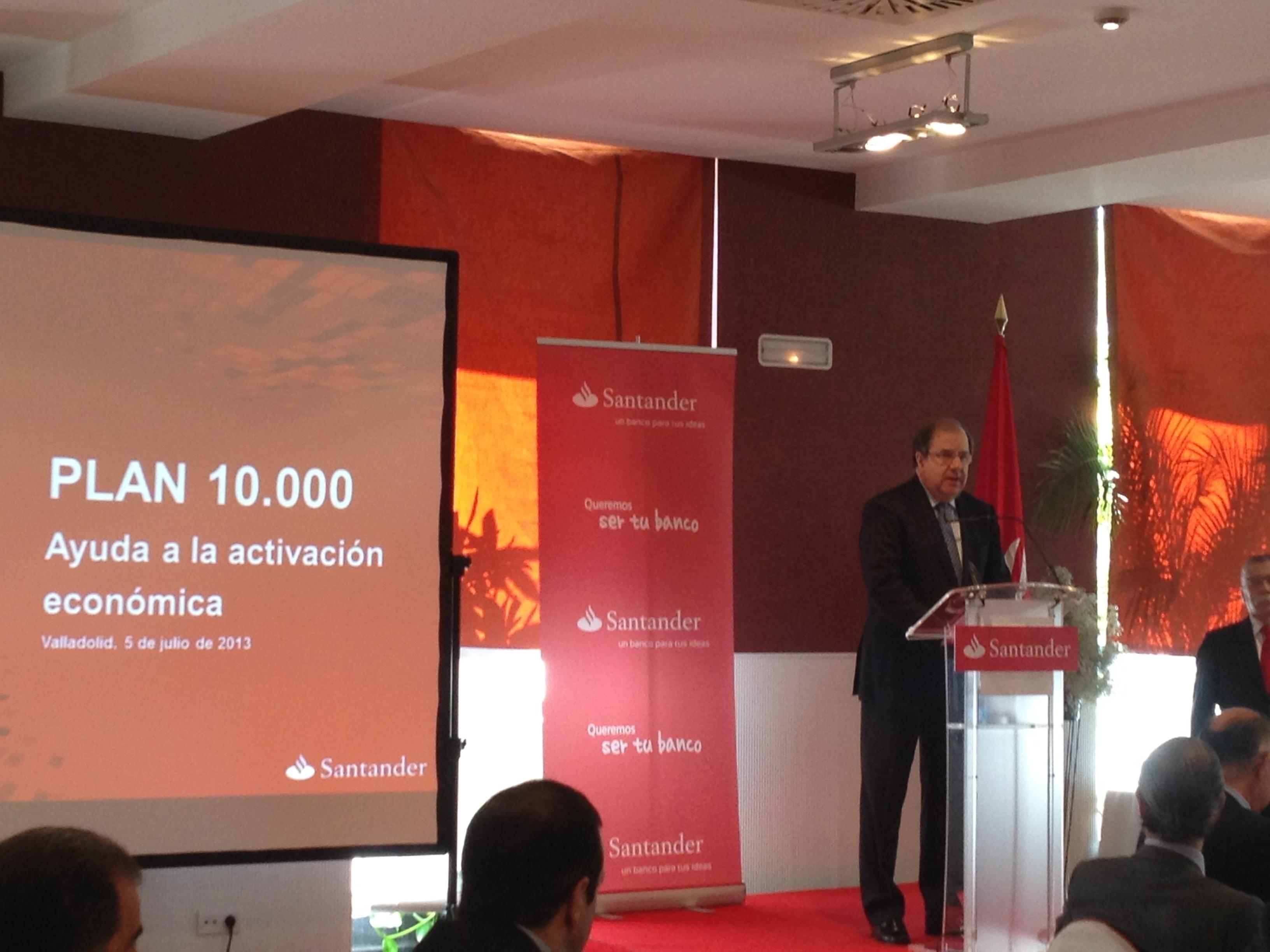 Herrera apunta a los autónomos como la «fuerza» para «mover España» y atajar la crisis