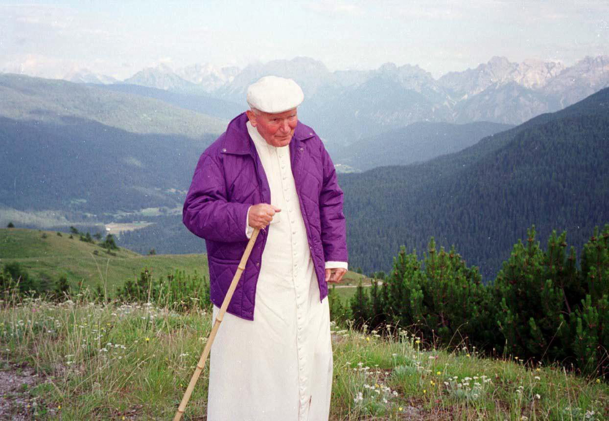 El español Álvaro del Portillo (Opus Dei) será beatificado