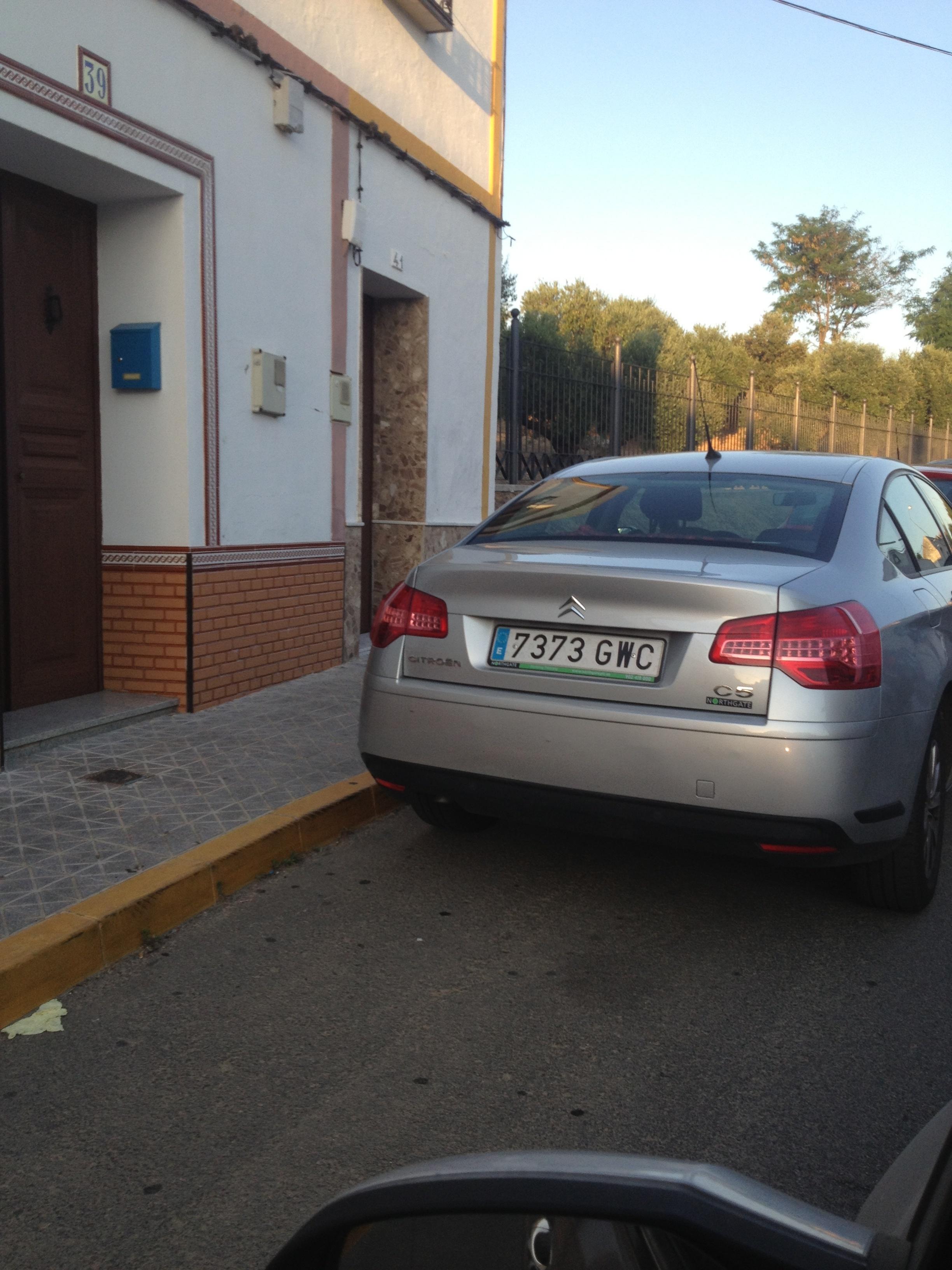 El PP acusa al vicepresidente del Consorcio de Aguas de usar el coche oficial para su disfrute privado
