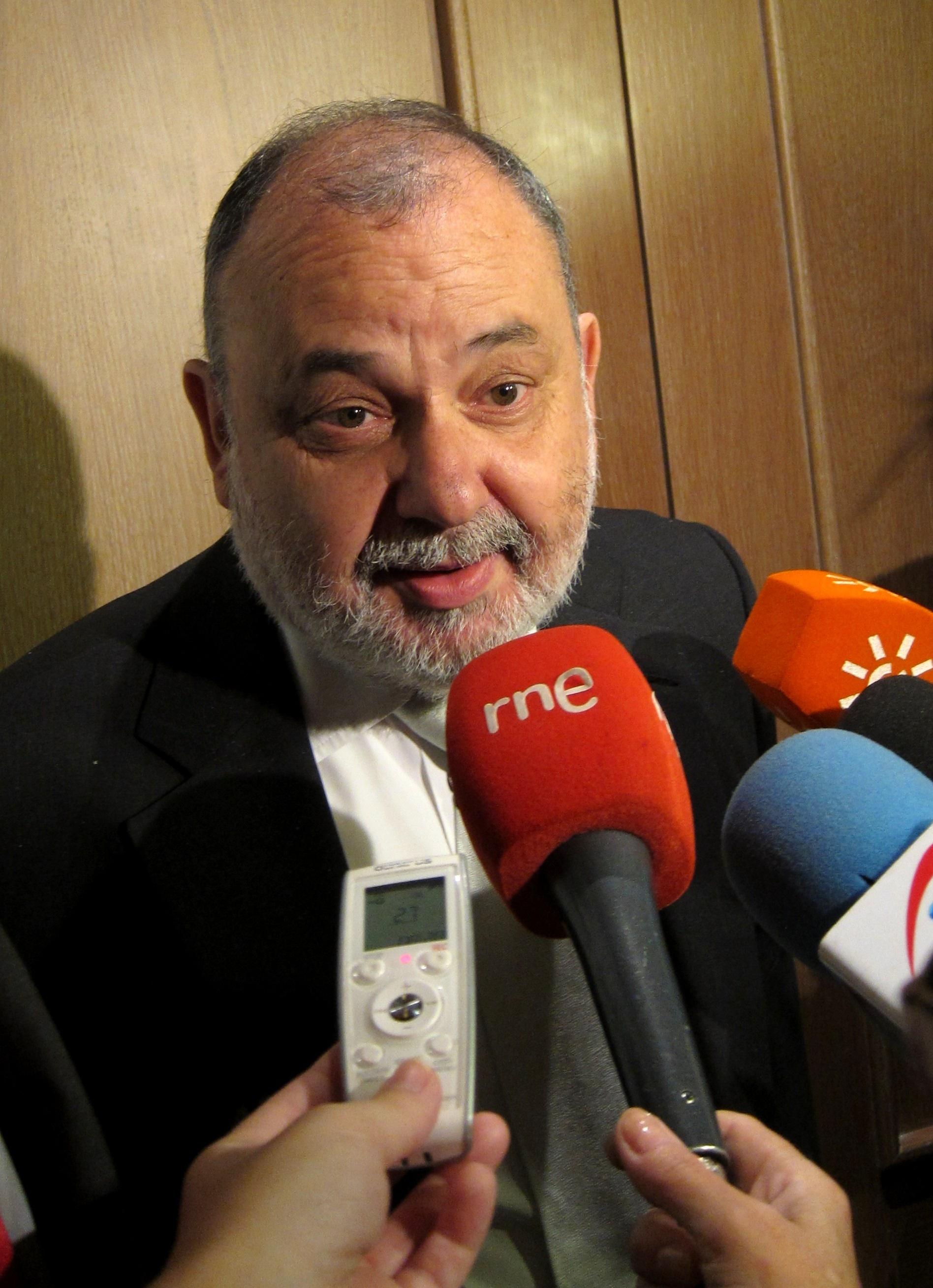 Presidente AN asegura que condecoración al juez Castro «no tiene nada que ver» con su labor en el »caso Bolinaga»