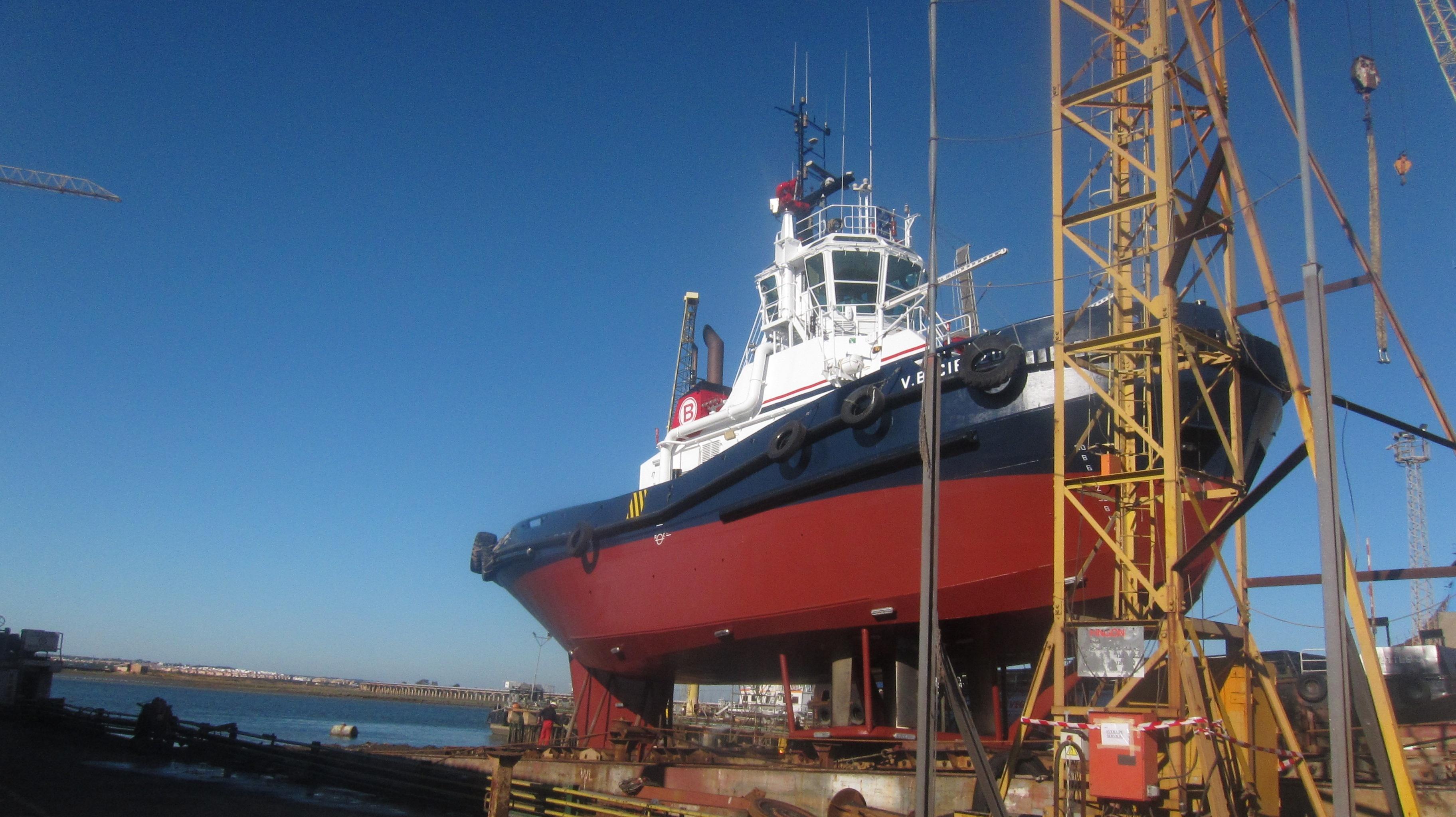 Toxo espera una solución «satisfactoria» para los astilleros tras hablar con Almunia