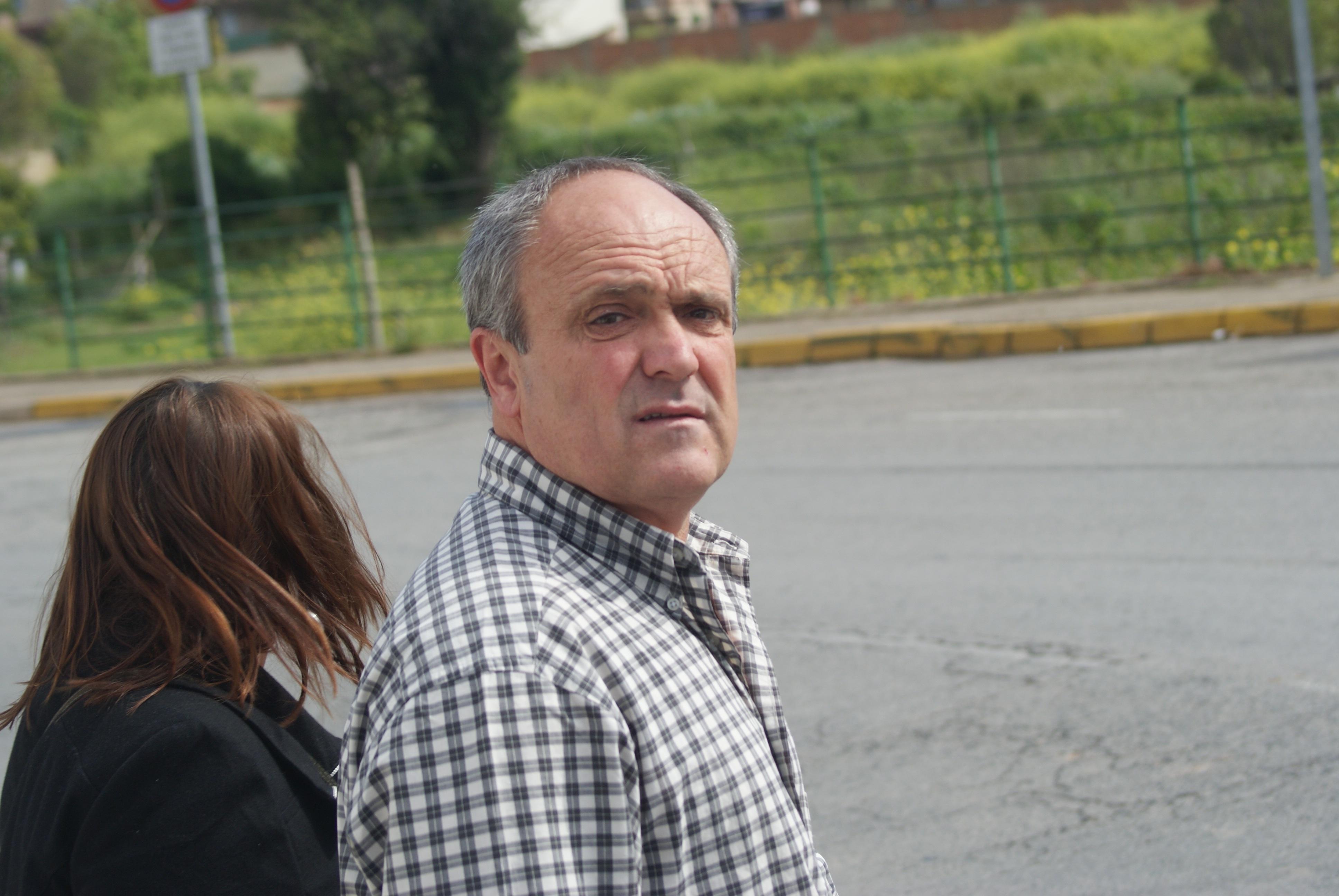 El disidente Valentín Lasarte pide perdón a los guardia civiles contra los que atentó: «Lamento el daño que causé»
