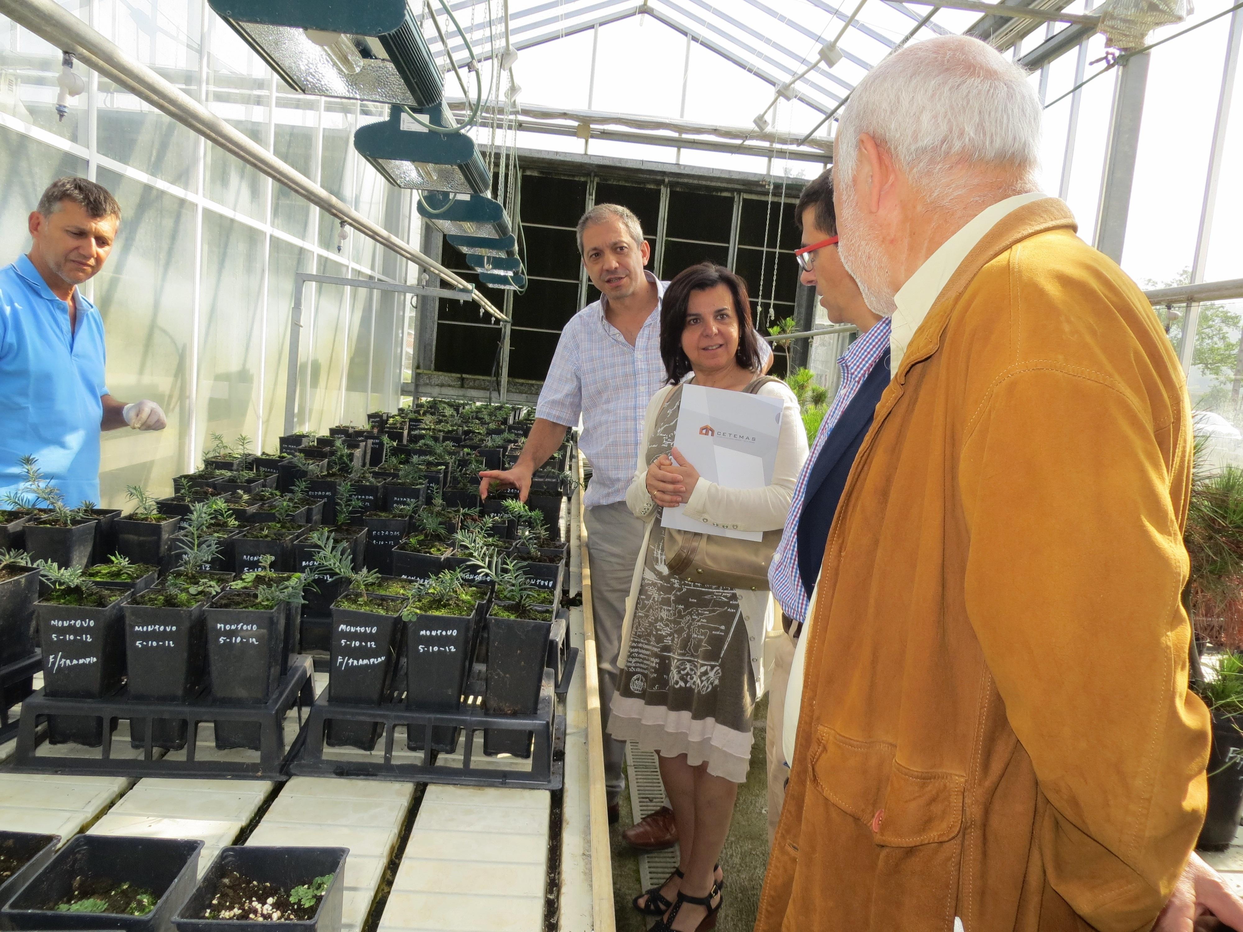 Agroganadería exige financiación suficiente en la PAC para programas como el Leader