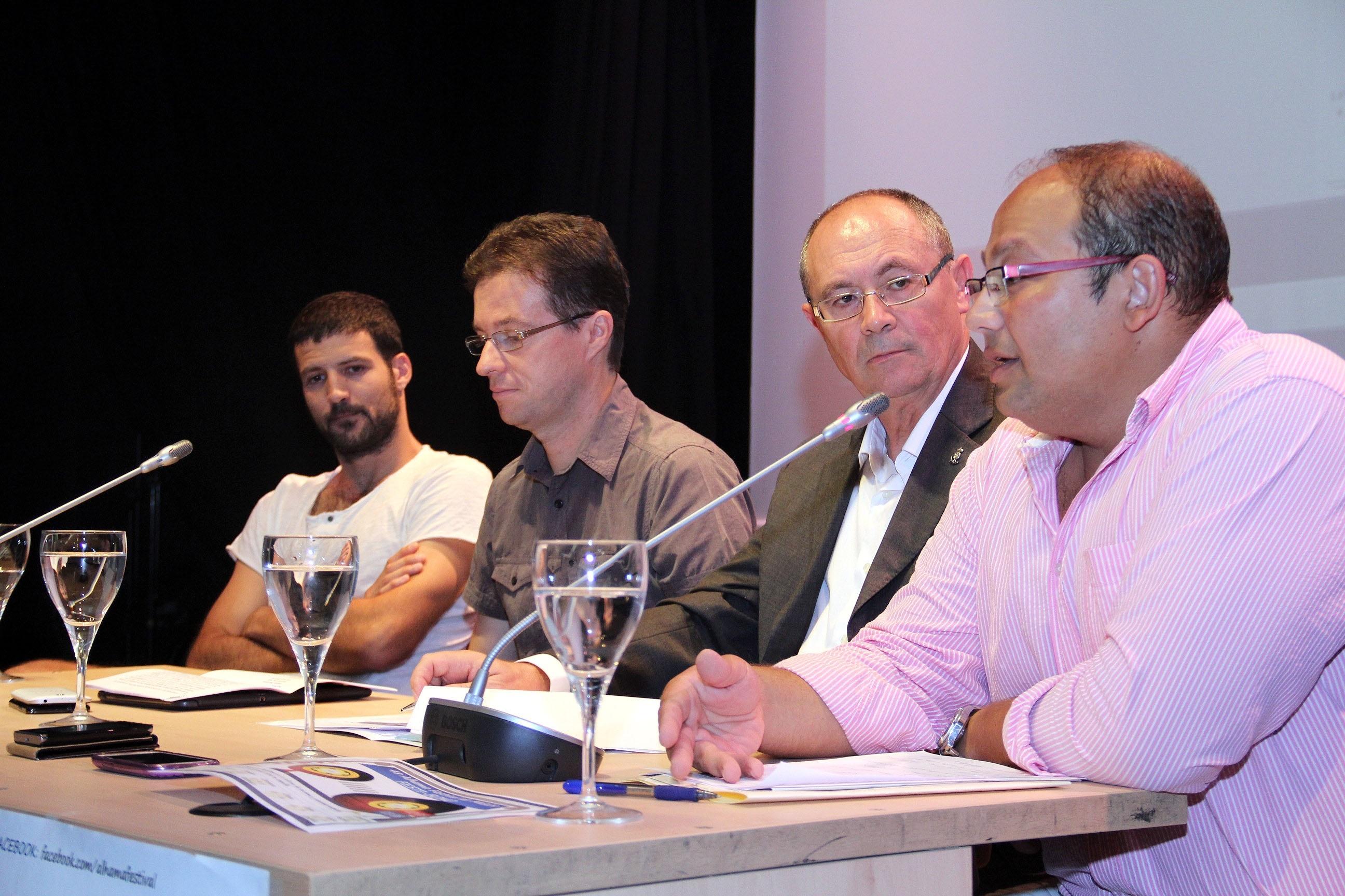 Alhama de Granada reunirá grupos consolidados y noveles de pop-rock y flamenco-fusión en su Festival